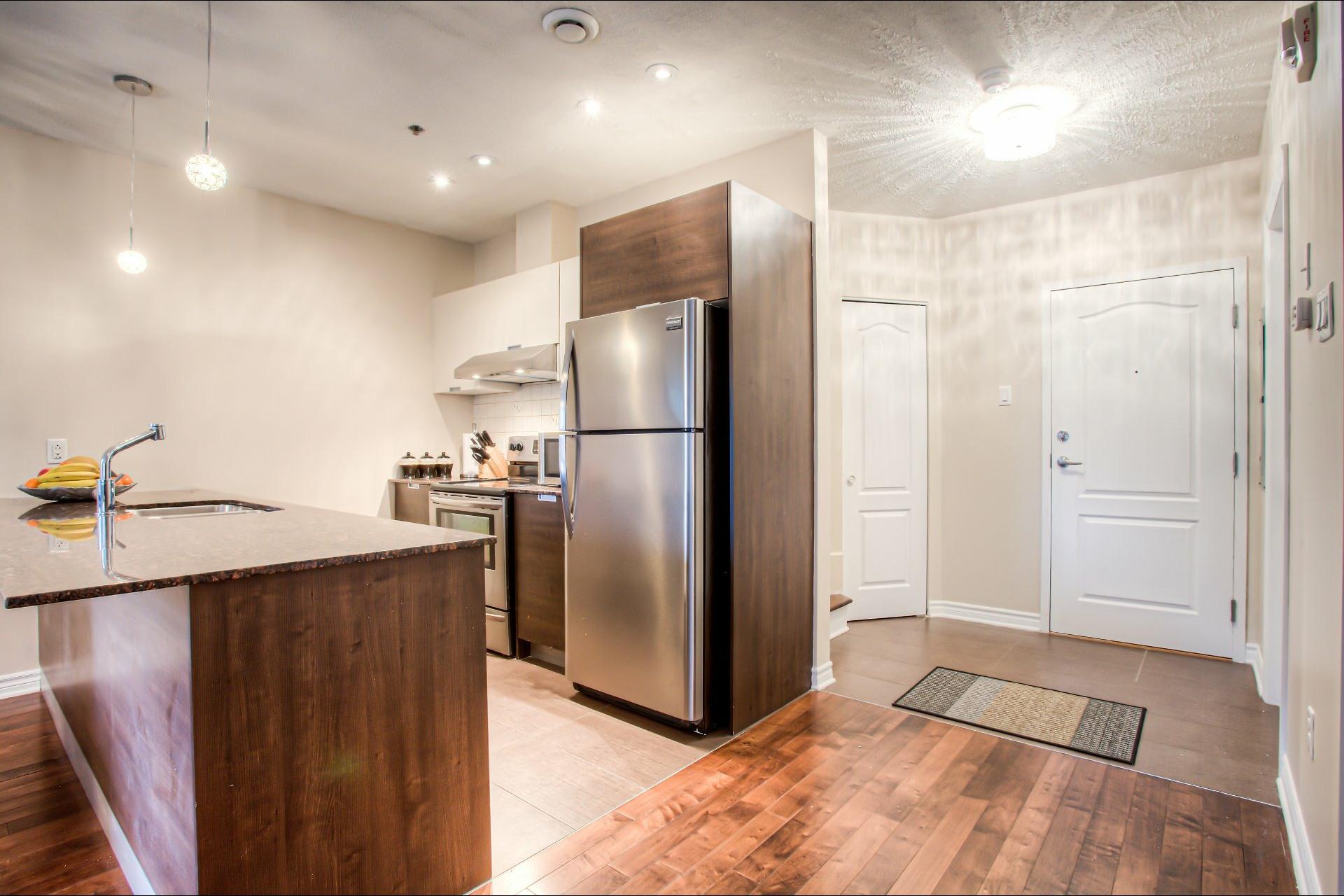 image 3 - Apartment For sale Saint-Laurent Montréal  - 9 rooms