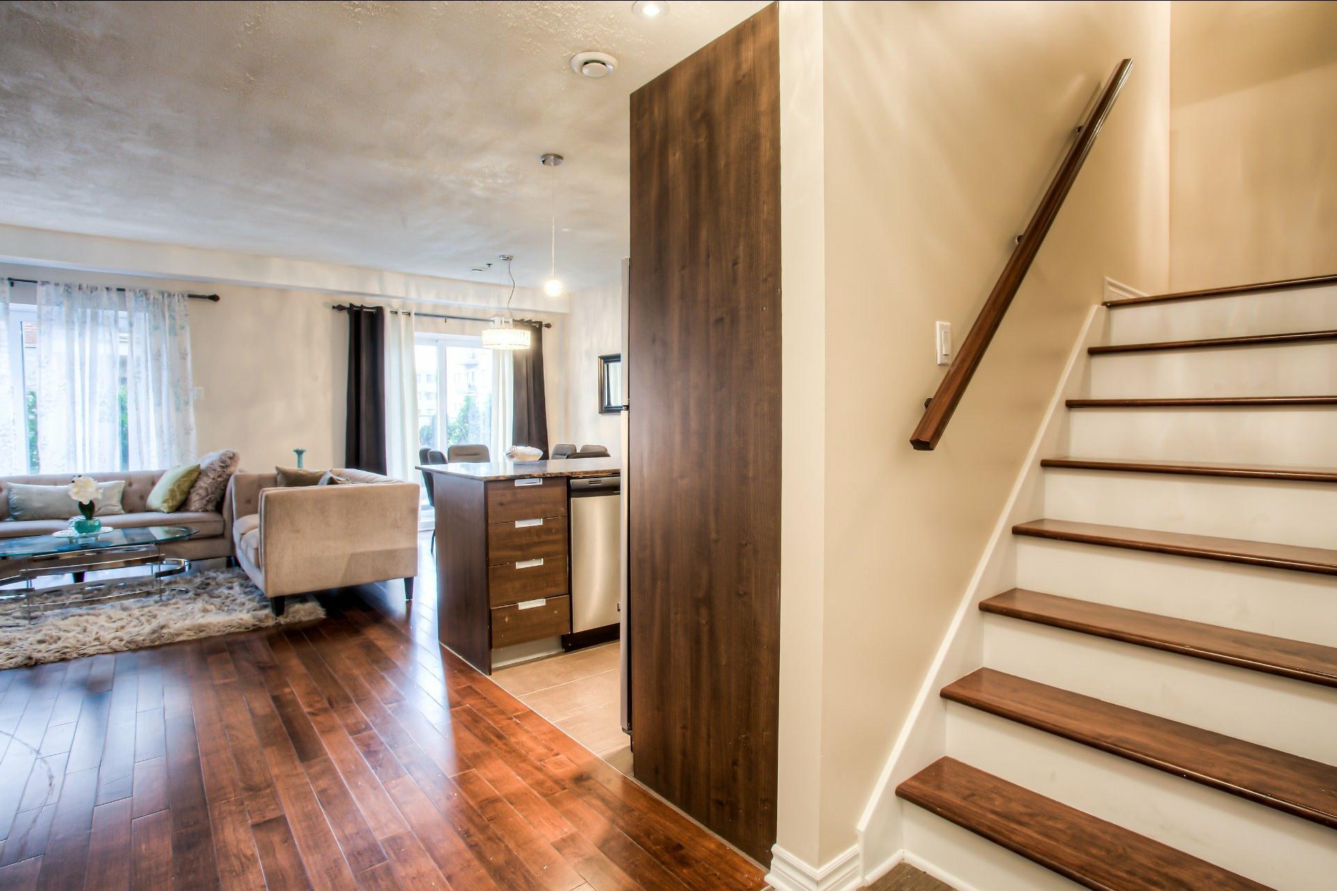 image 8 - Apartment For sale Saint-Laurent Montréal  - 9 rooms