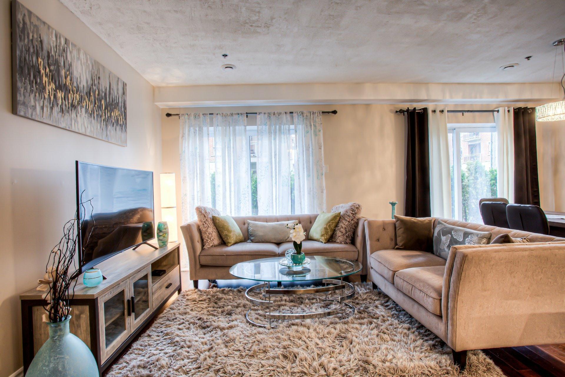image 11 - Apartment For sale Saint-Laurent Montréal  - 9 rooms