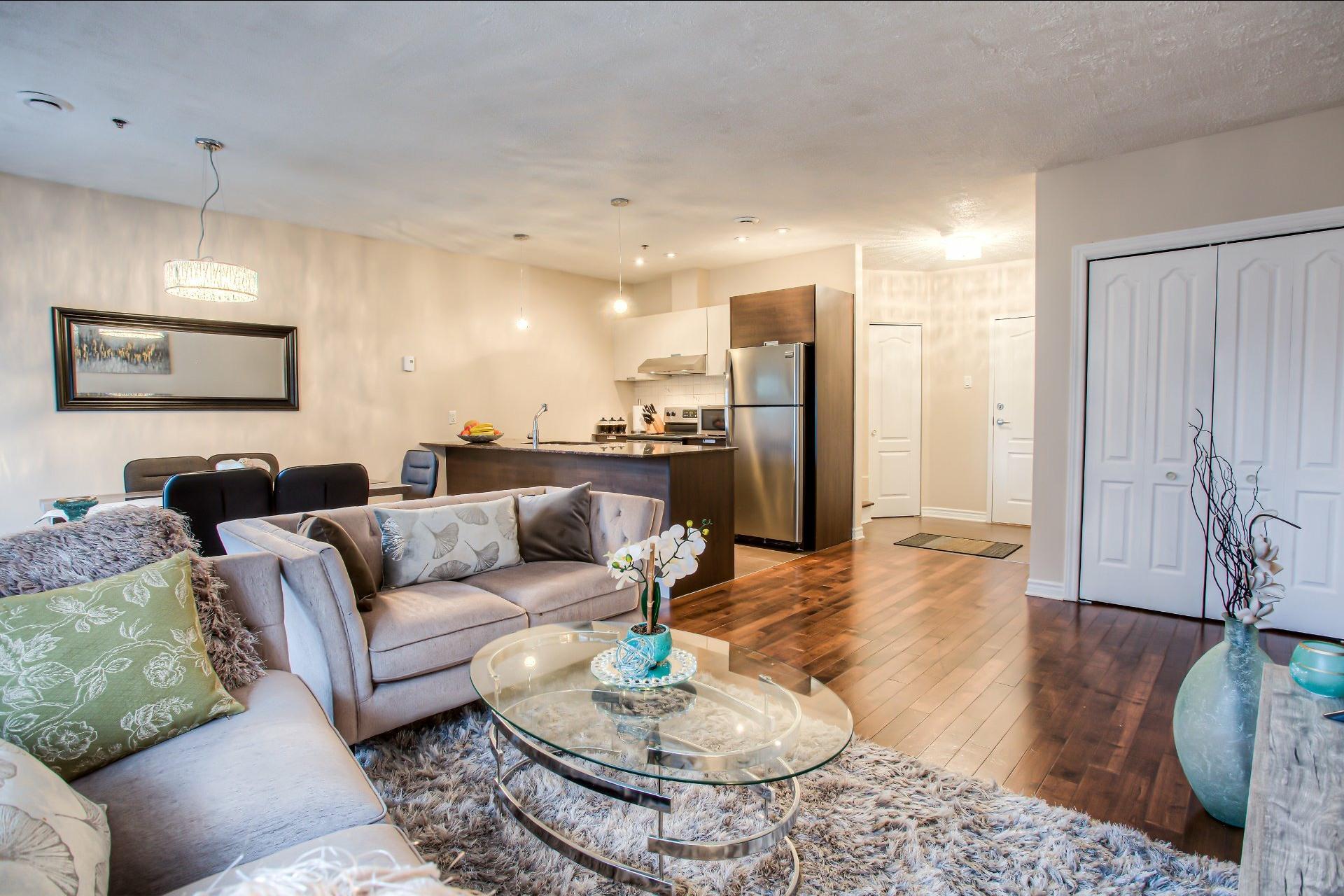 image 13 - Apartment For sale Saint-Laurent Montréal  - 9 rooms