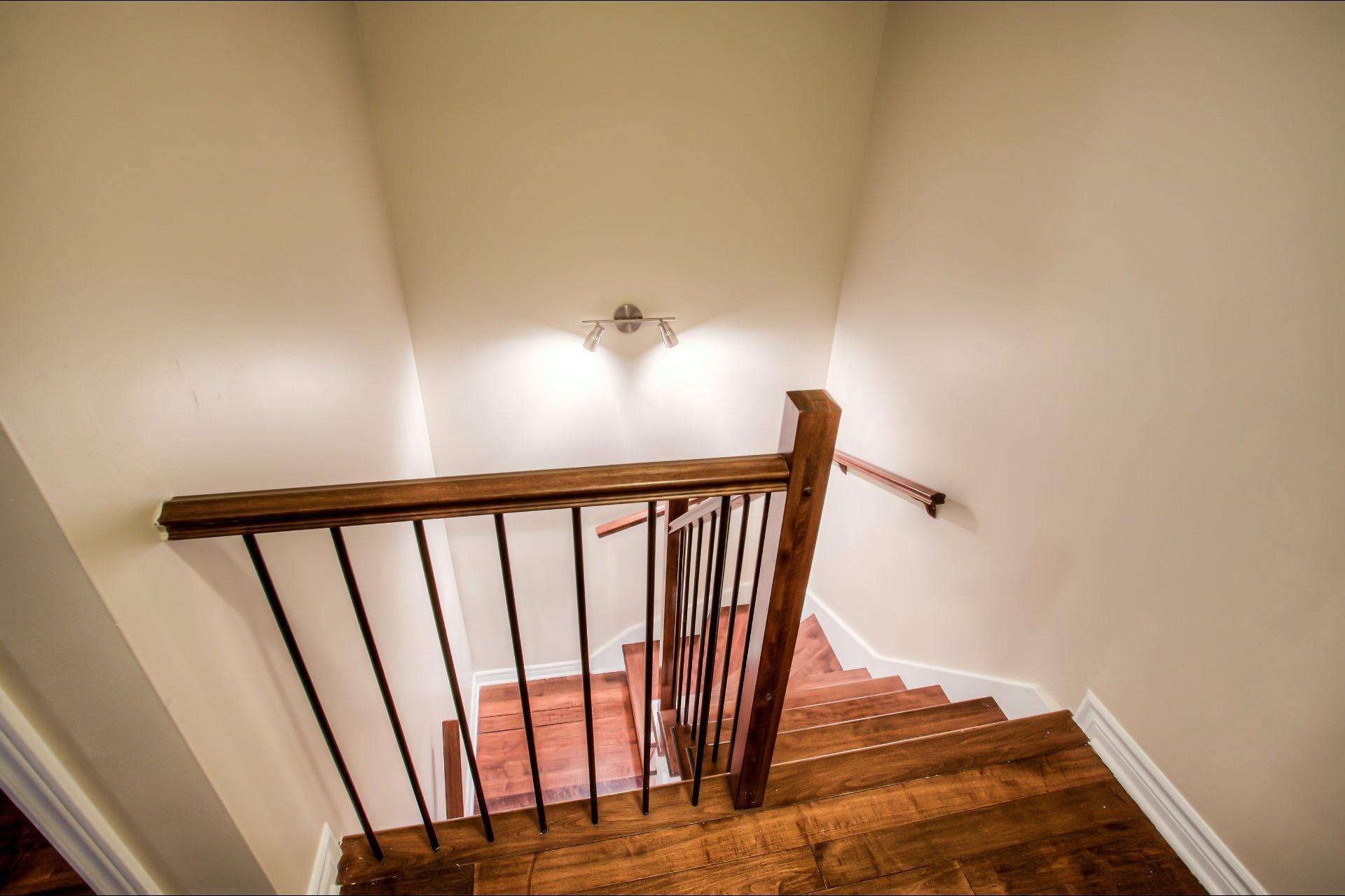 image 20 - Apartment For sale Saint-Laurent Montréal  - 9 rooms