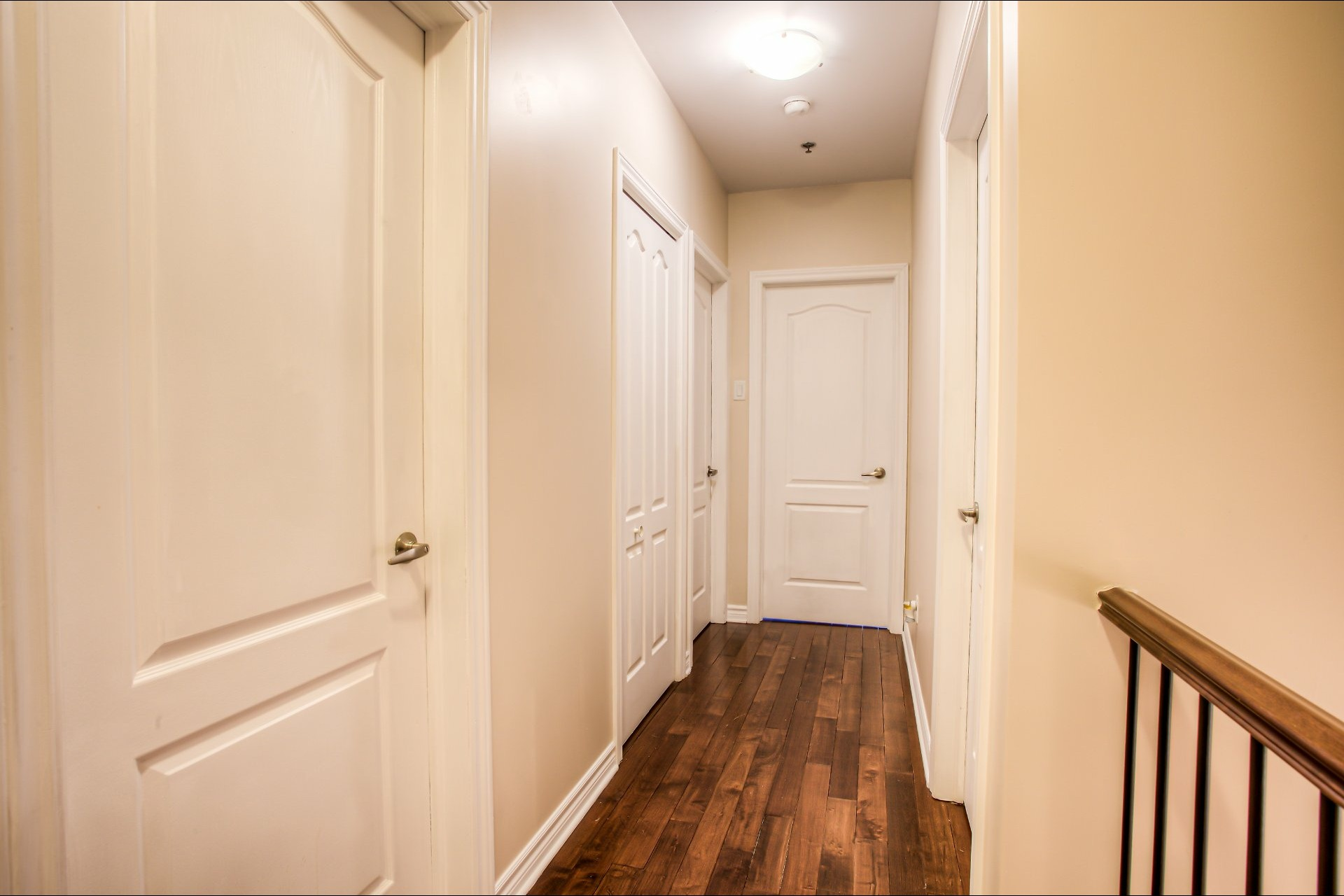 image 21 - Apartment For sale Saint-Laurent Montréal  - 9 rooms