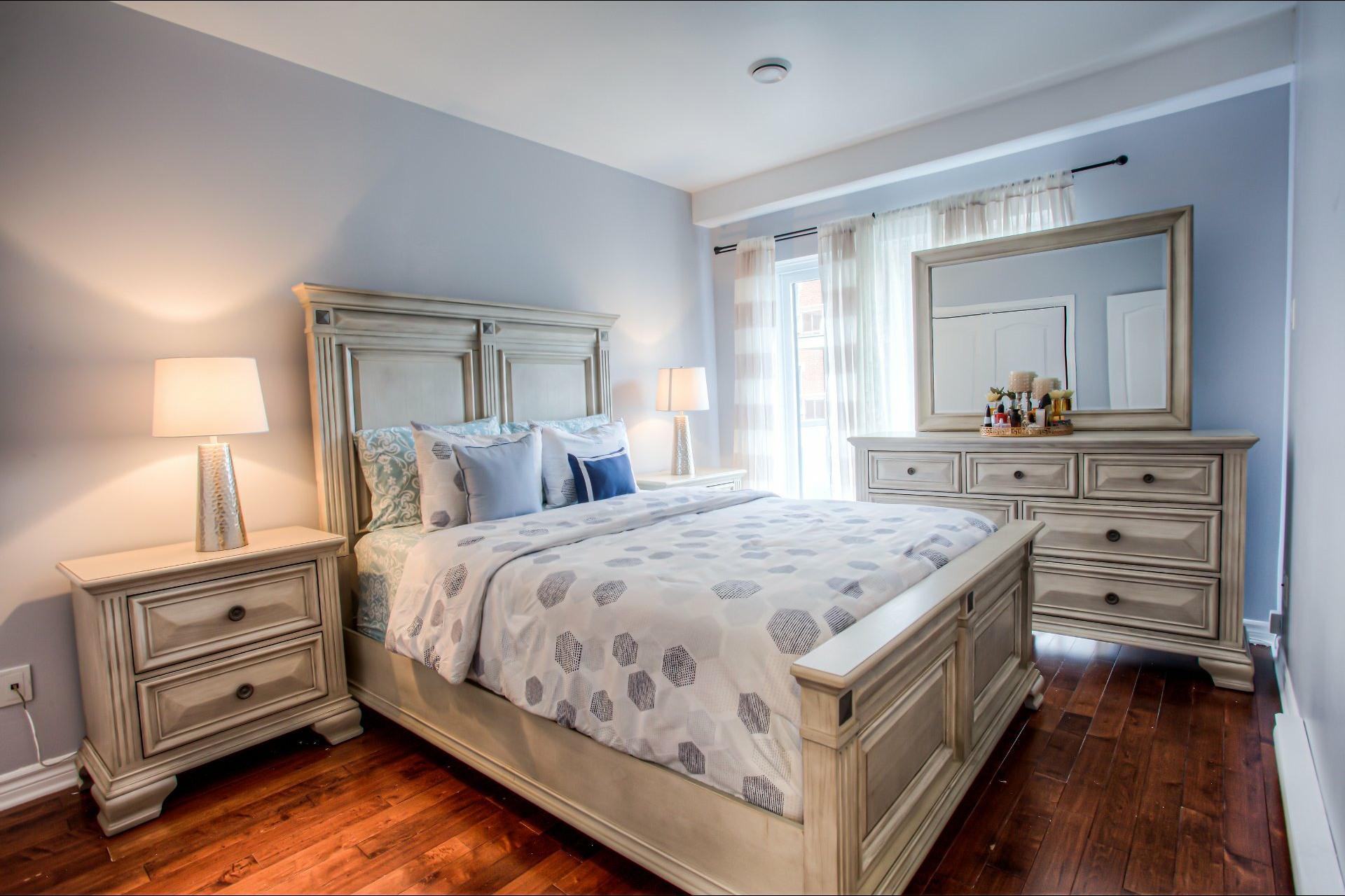image 15 - Apartment For sale Saint-Laurent Montréal  - 9 rooms