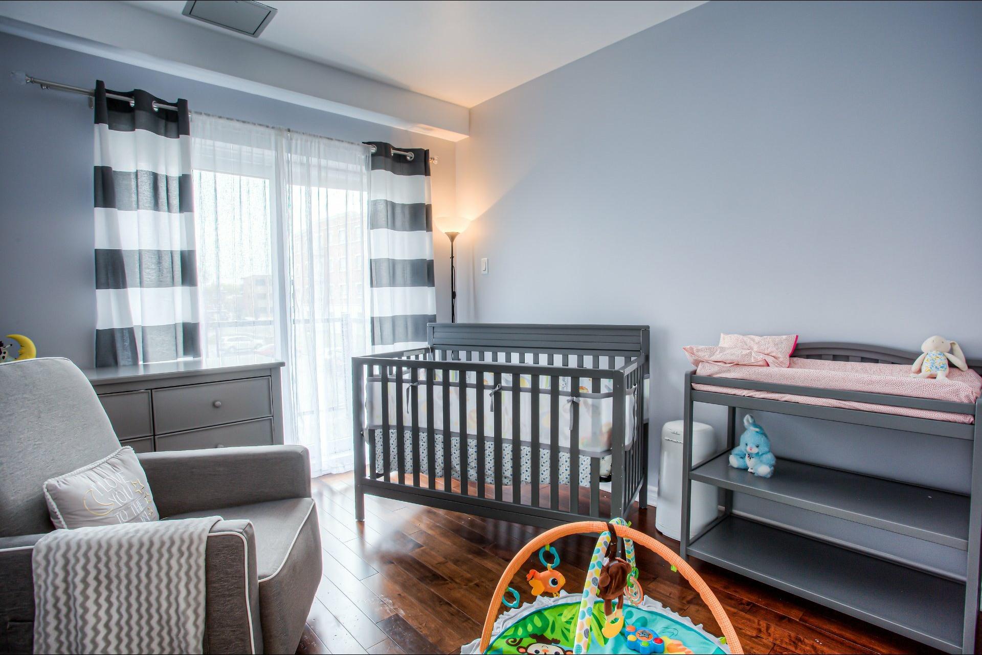 image 16 - Apartment For sale Saint-Laurent Montréal  - 9 rooms