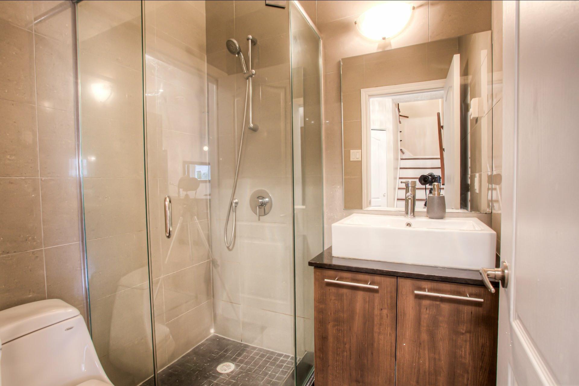 image 14 - Apartment For sale Saint-Laurent Montréal  - 9 rooms