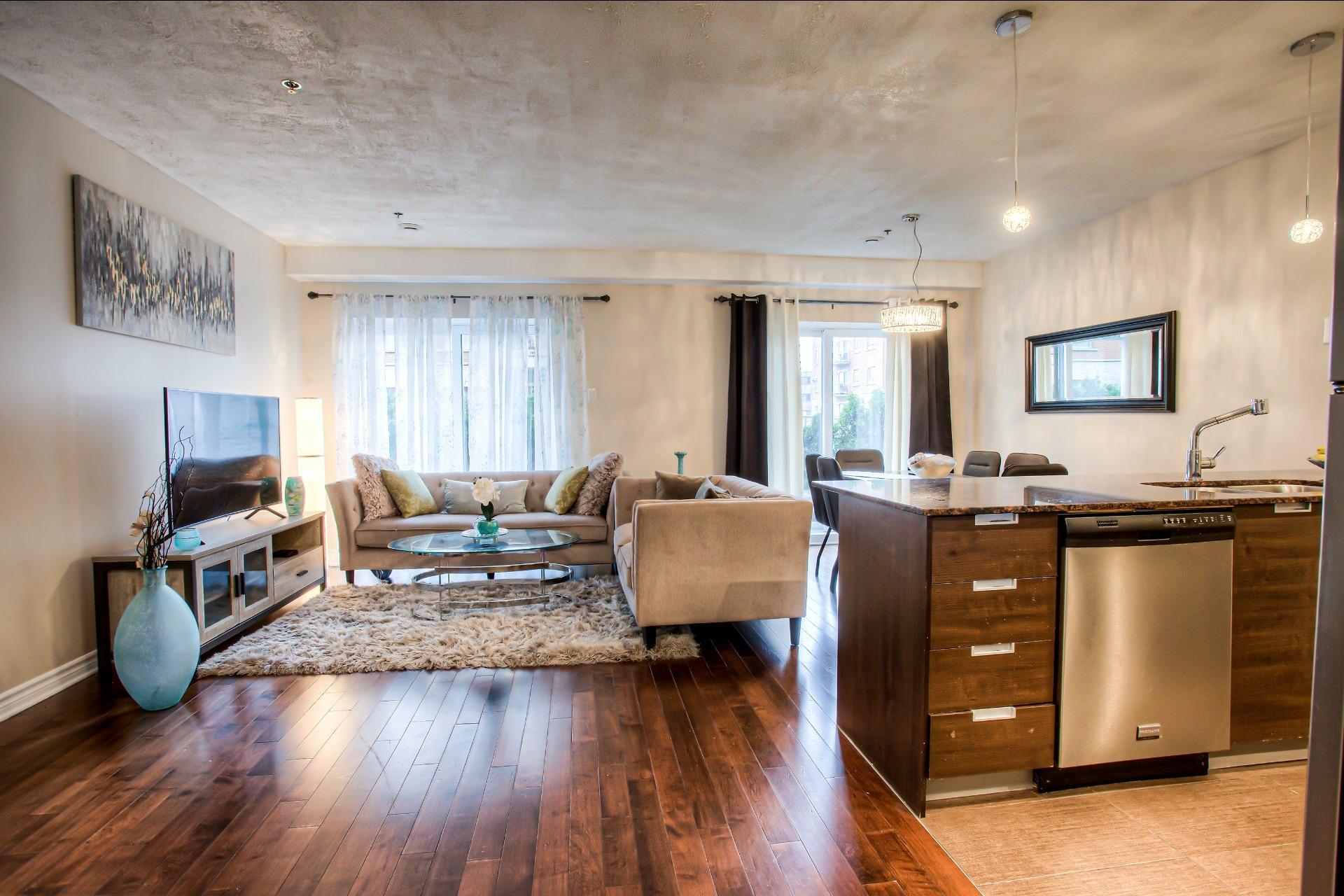 image 9 - Apartment For sale Saint-Laurent Montréal  - 9 rooms