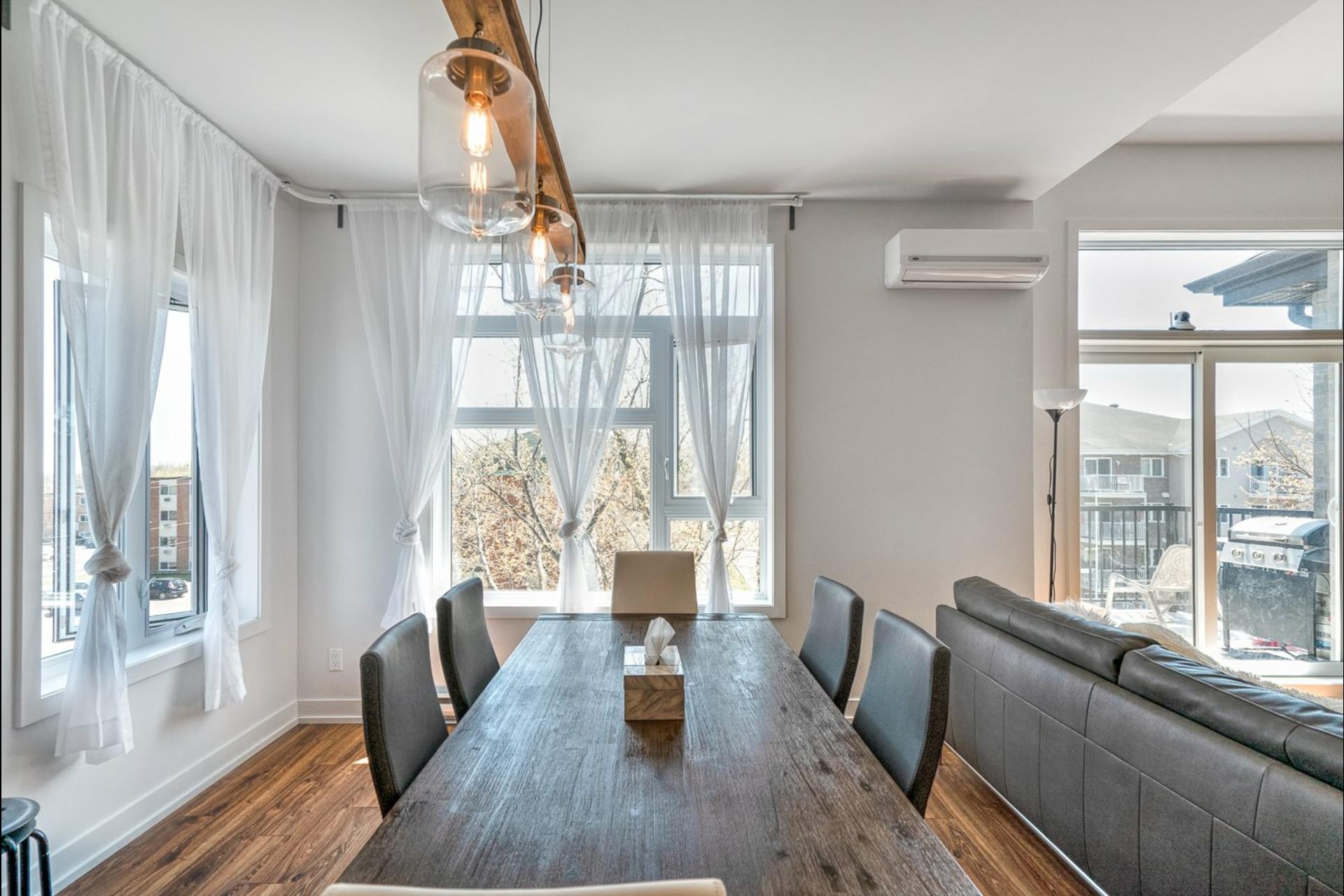 image 13 - Appartement À vendre Châteauguay - 7 pièces
