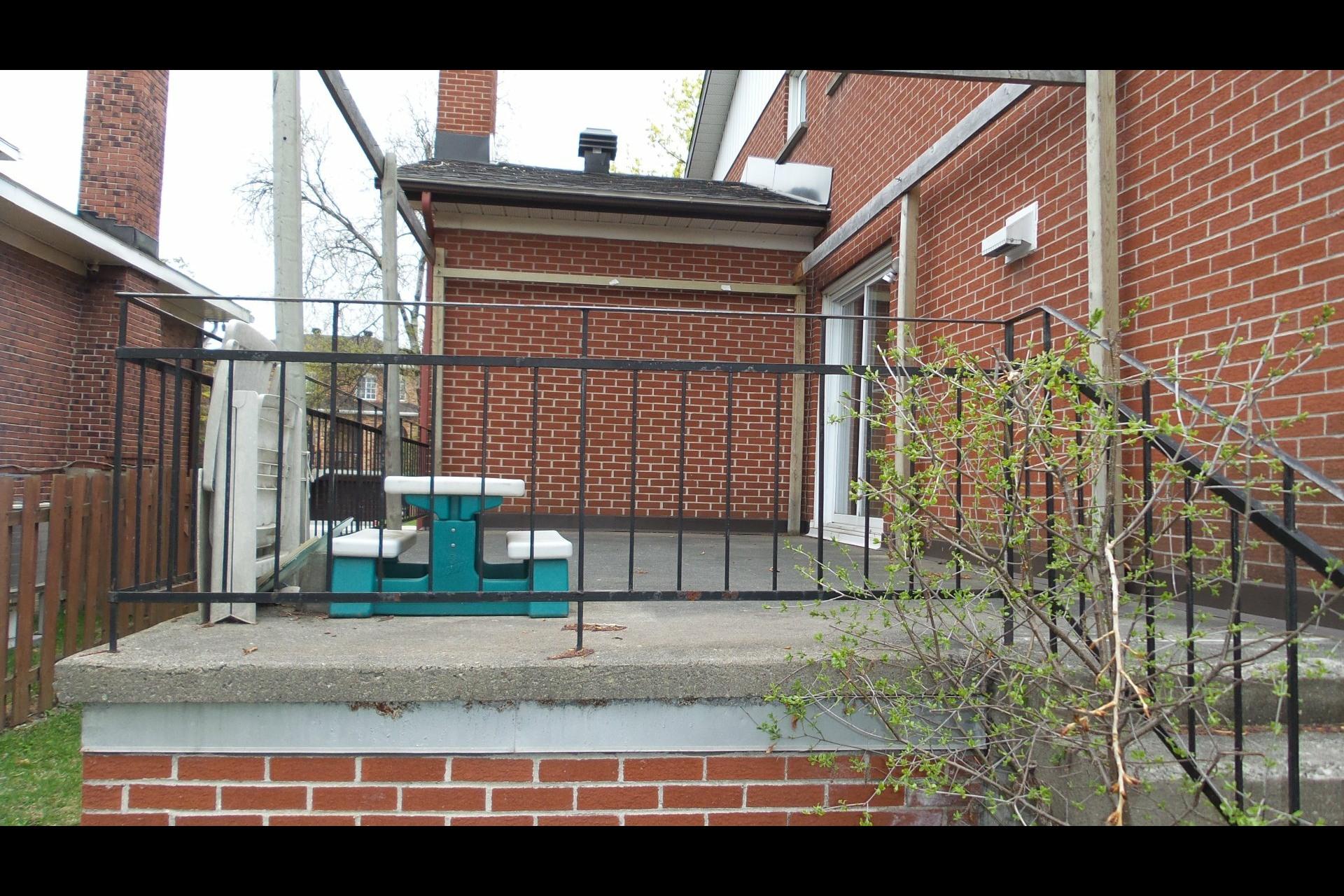image 23 - Maison À vendre Hampstead - 10 pièces