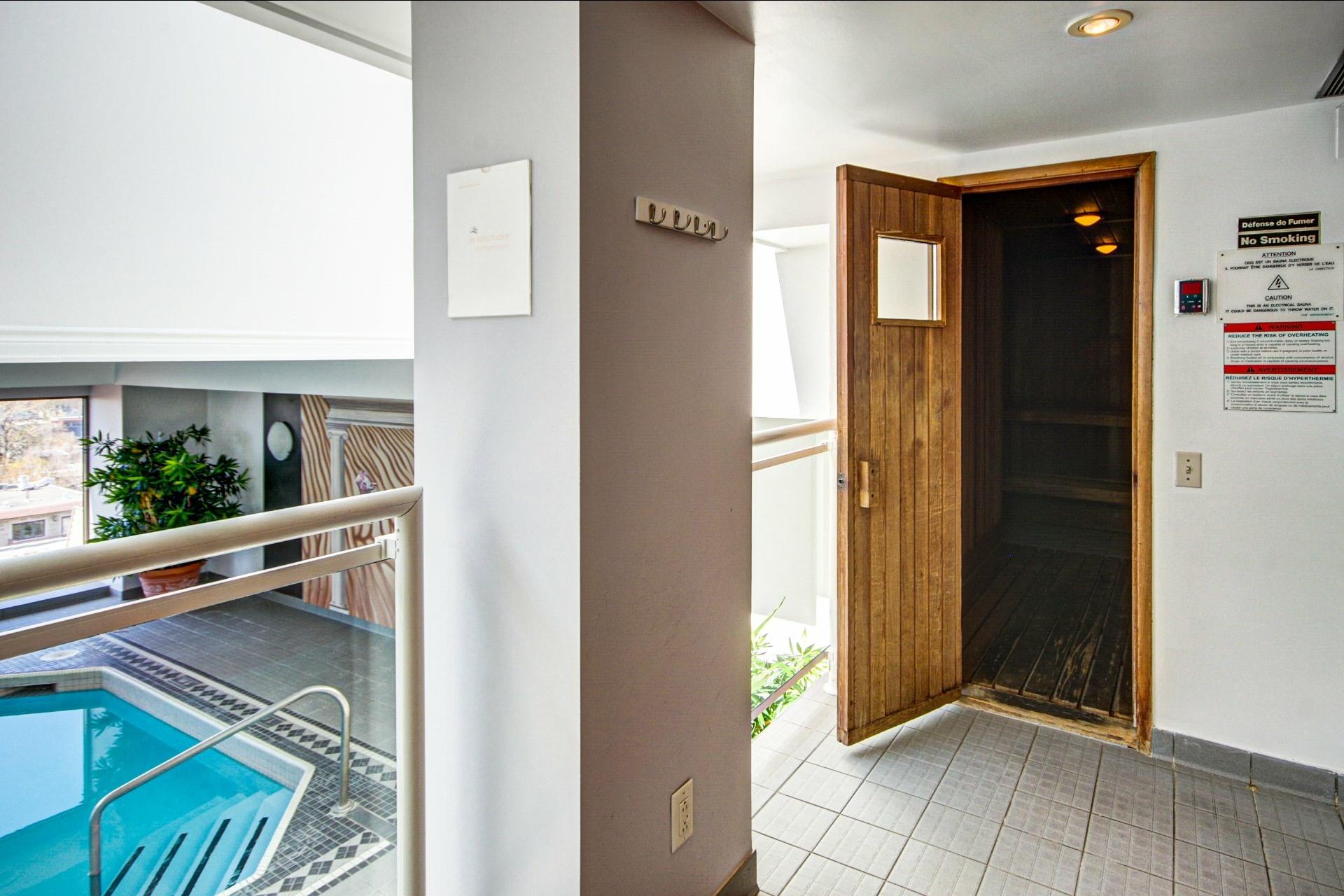 image 40 - Apartment For sale Côte-des-Neiges/Notre-Dame-de-Grâce Montréal  - 5 rooms