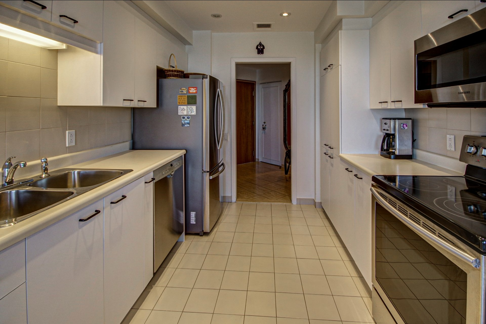 image 23 - Apartment For sale Côte-des-Neiges/Notre-Dame-de-Grâce Montréal  - 5 rooms
