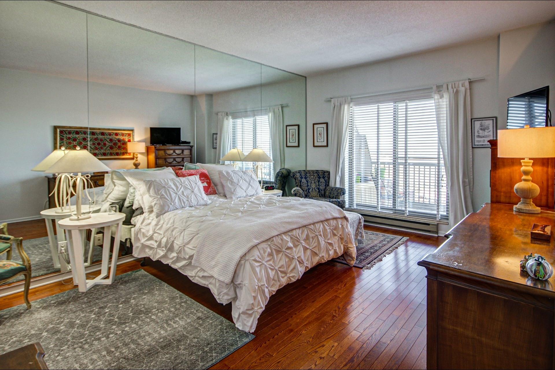 image 27 - Apartment For sale Côte-des-Neiges/Notre-Dame-de-Grâce Montréal  - 5 rooms
