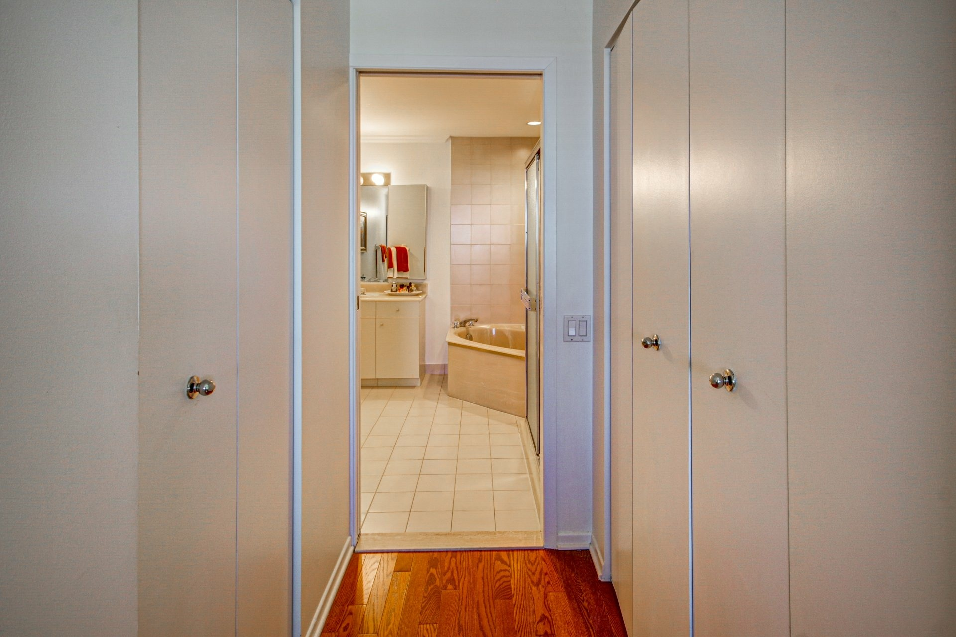 image 45 - Apartment For sale Côte-des-Neiges/Notre-Dame-de-Grâce Montréal  - 5 rooms