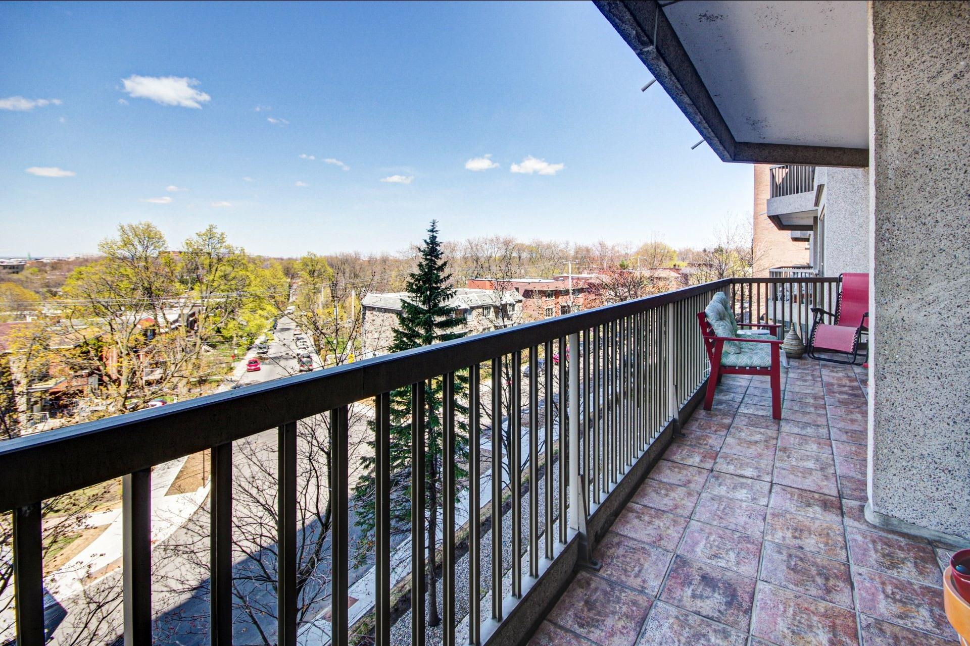 image 49 - Apartment For sale Côte-des-Neiges/Notre-Dame-de-Grâce Montréal  - 5 rooms