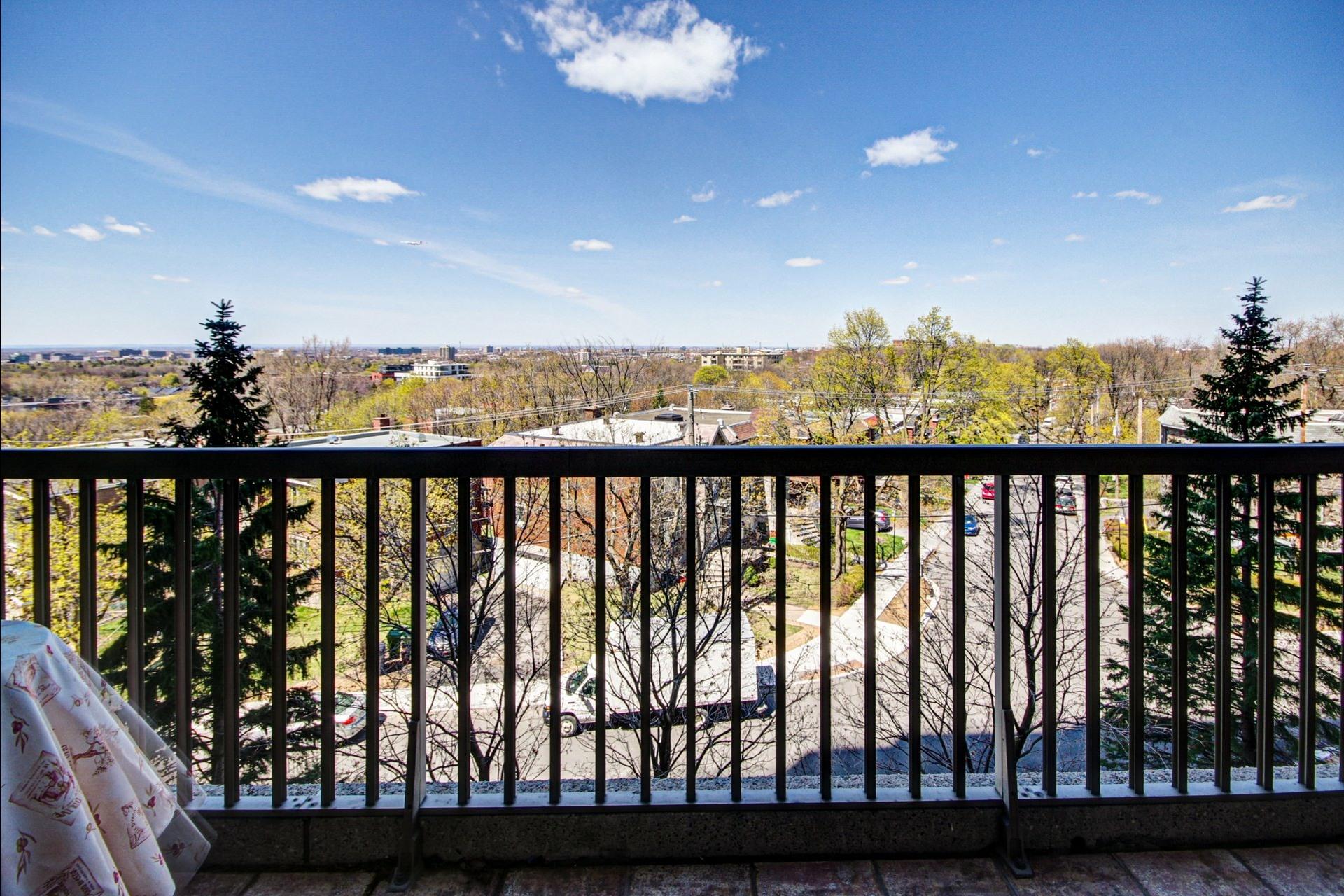 image 50 - Apartment For sale Côte-des-Neiges/Notre-Dame-de-Grâce Montréal  - 5 rooms