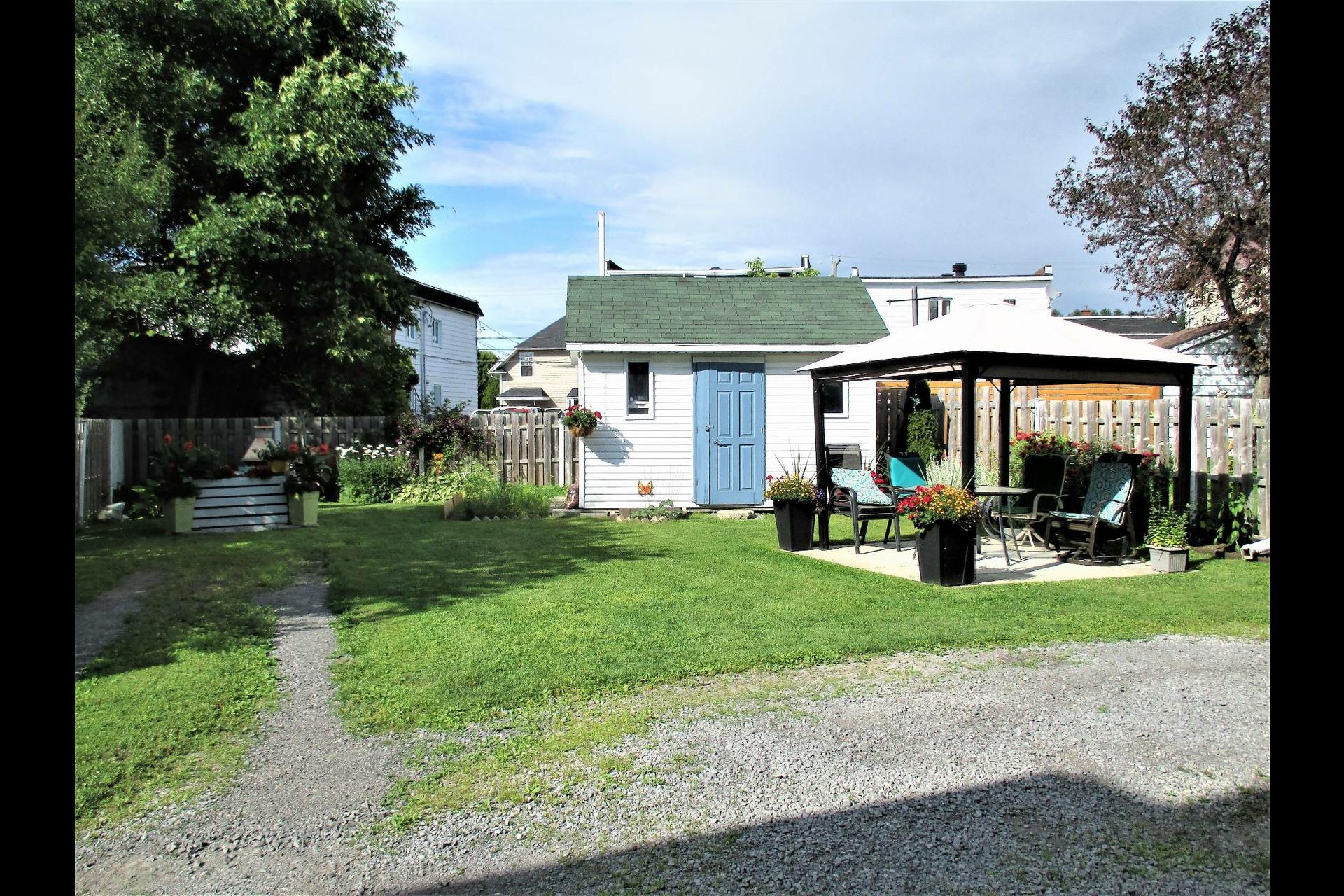 image 15 - Duplex À vendre Trois-Rivières - 4 pièces