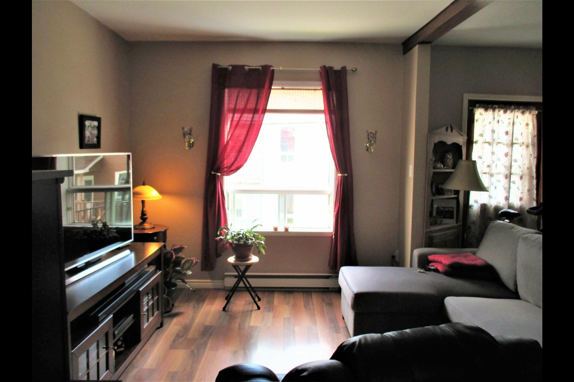 image 4 - Duplex À vendre Trois-Rivières - 4 pièces