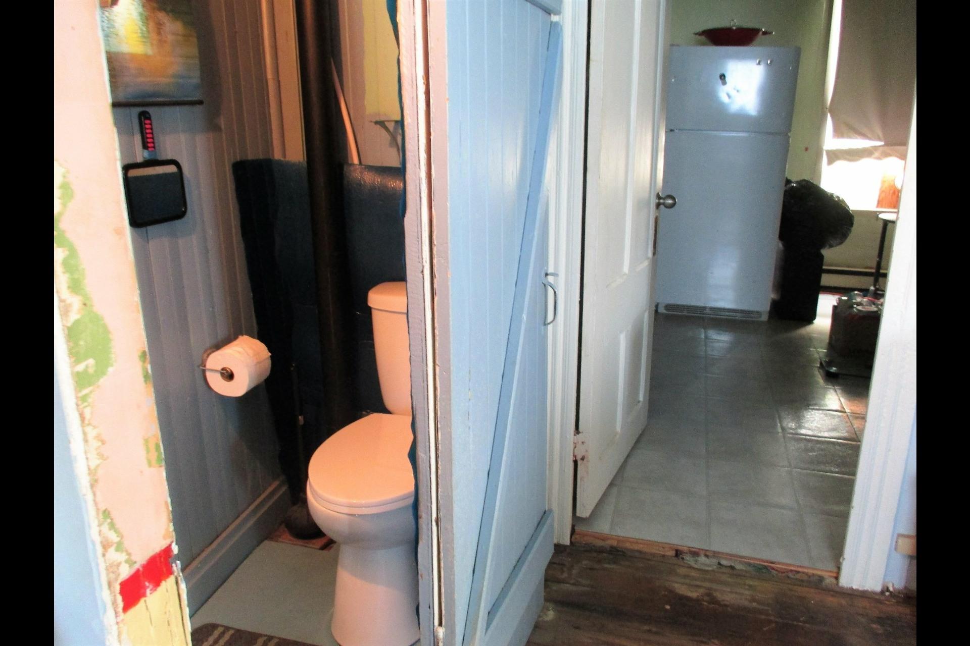 image 12 - Duplex À vendre Trois-Rivières - 4 pièces