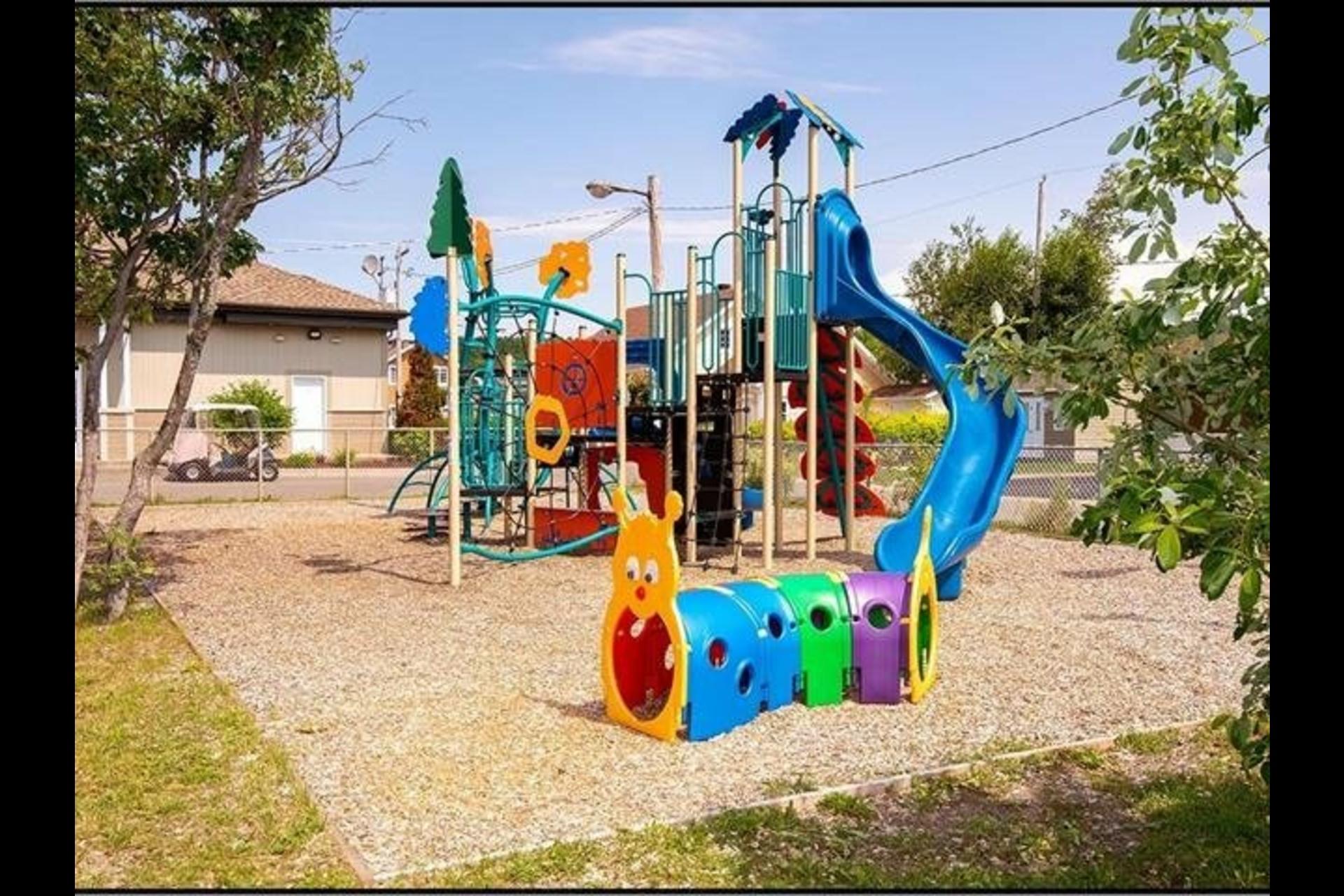 image 9 - Land For sale Fossambault-sur-le-Lac