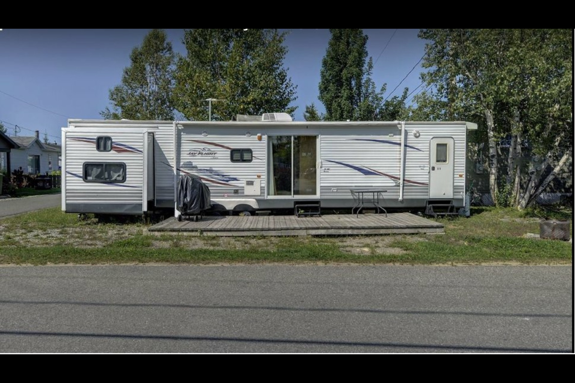 image 0 - Land For sale Fossambault-sur-le-Lac