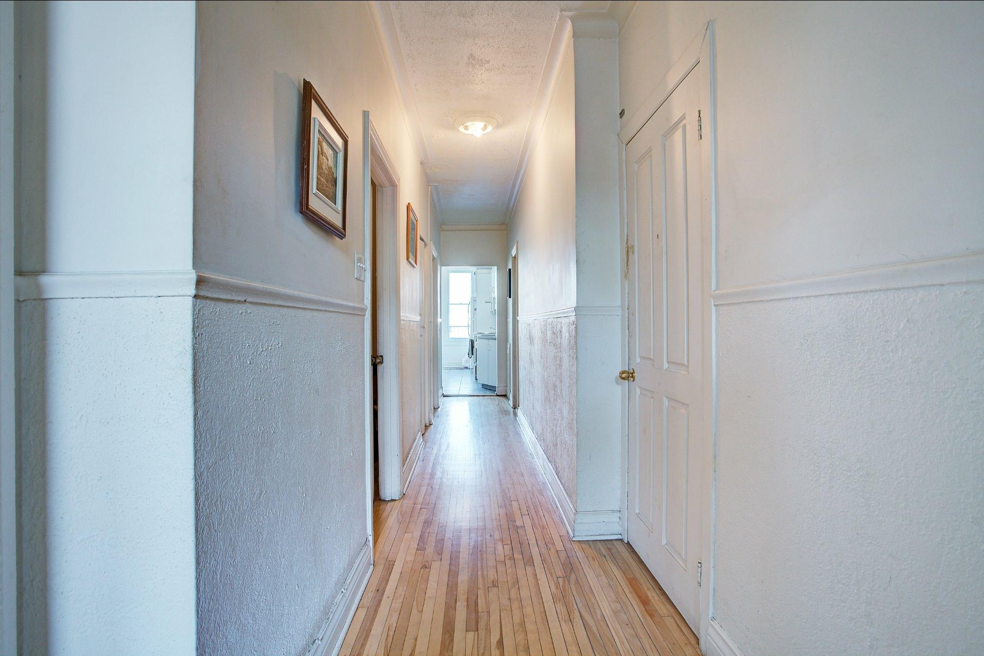 image 22 - Immeuble à revenus À vendre Le Sud-Ouest Montréal  - 4 pièces