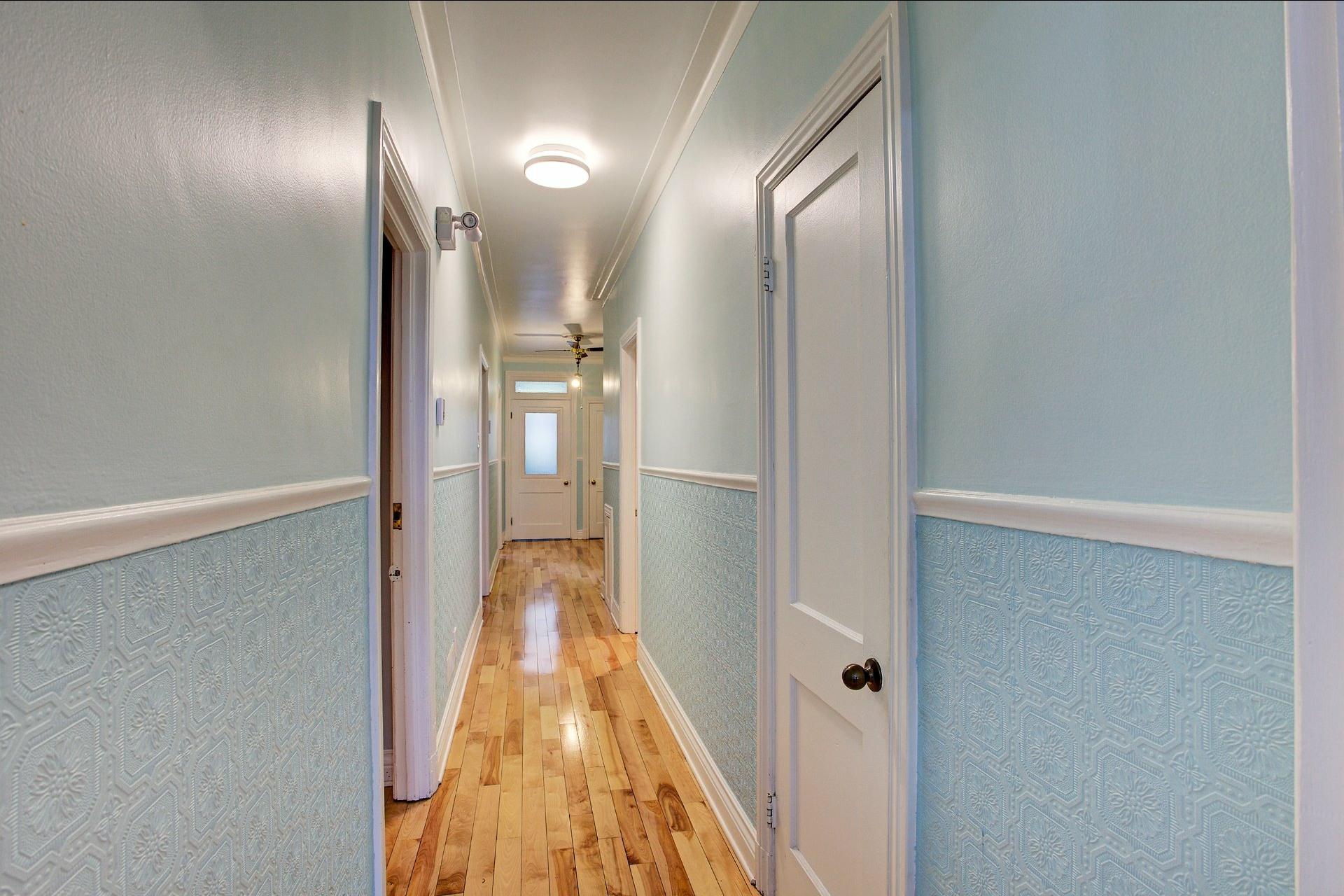 image 3 - Immeuble à revenus À vendre Le Sud-Ouest Montréal  - 4 pièces
