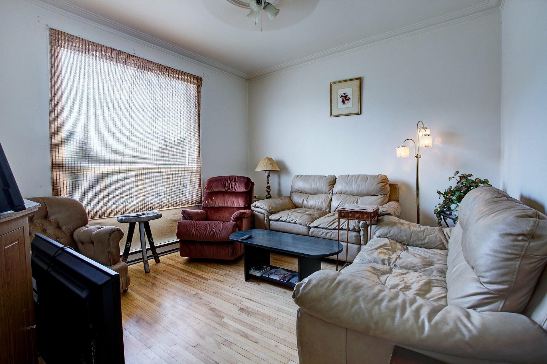 image 20 - Immeuble à revenus À vendre Le Sud-Ouest Montréal  - 4 pièces