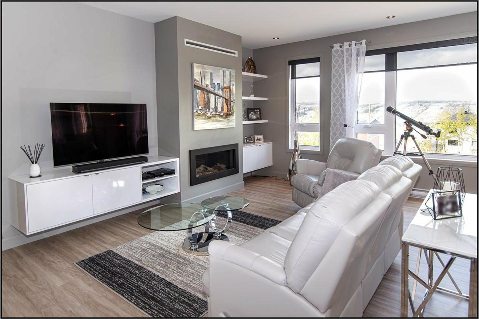 image 5 - Apartment For sale Sainte-Marie - 9 rooms