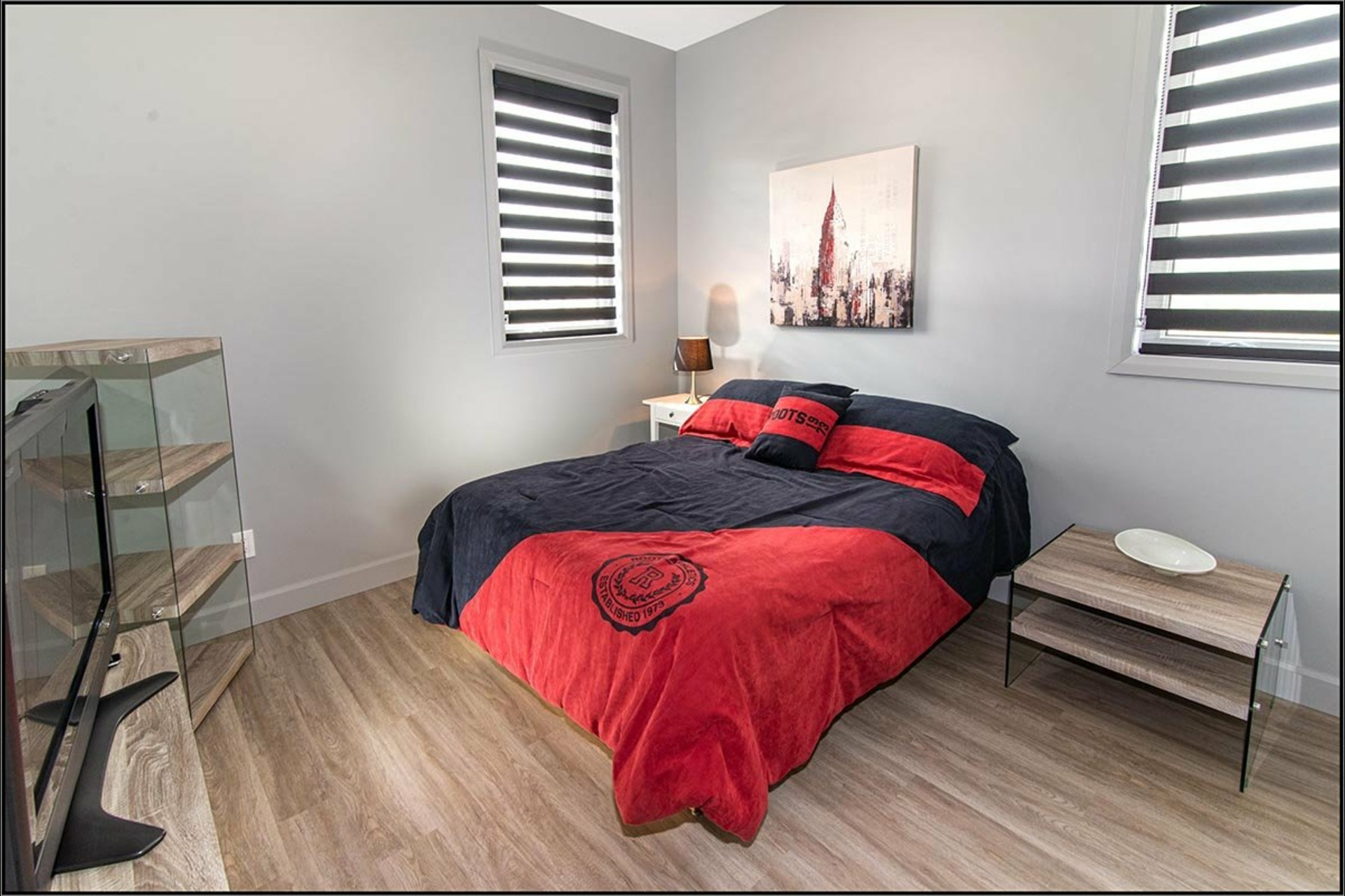 image 14 - Apartment For sale Sainte-Marie - 9 rooms