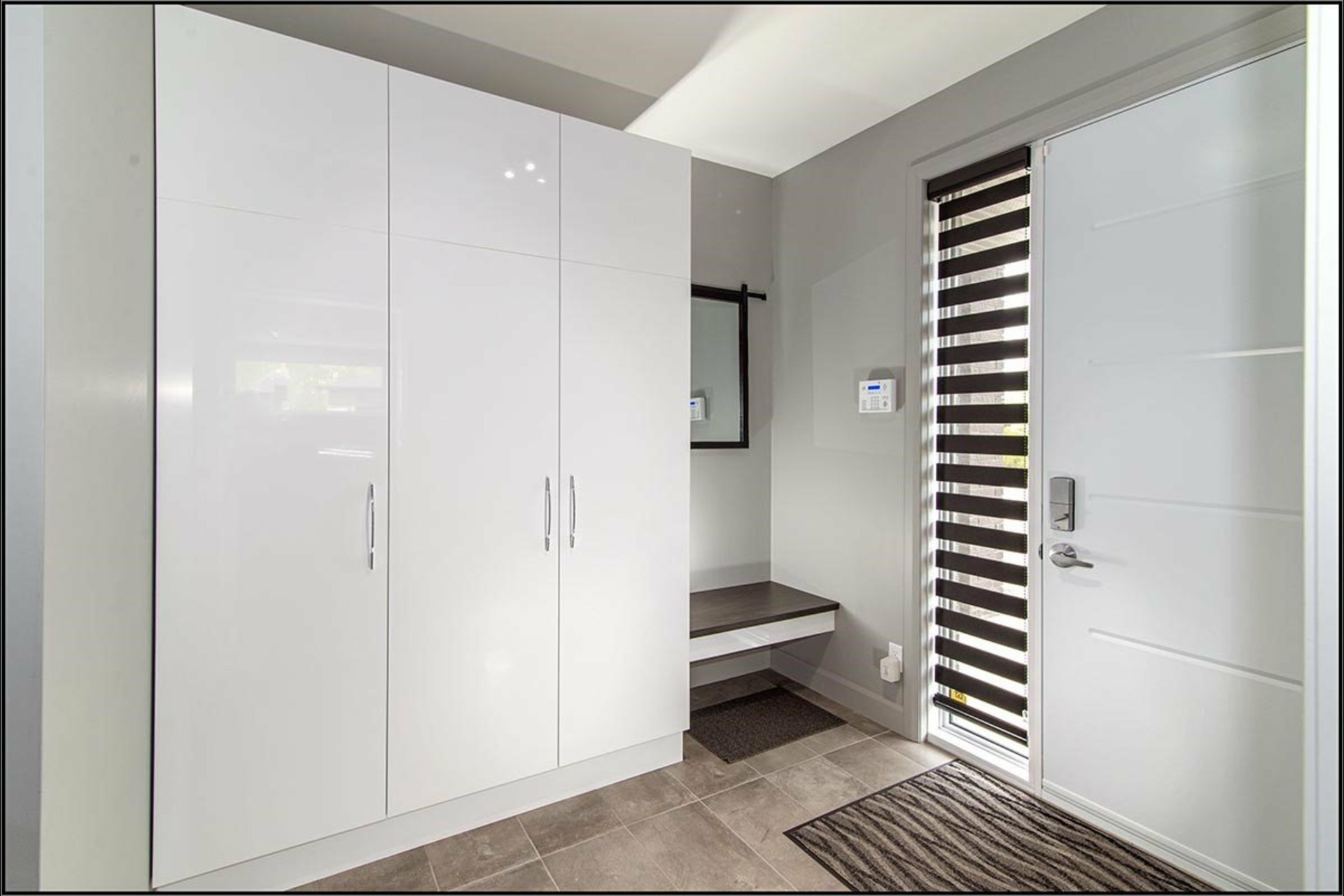 image 16 - Apartment For sale Sainte-Marie - 9 rooms