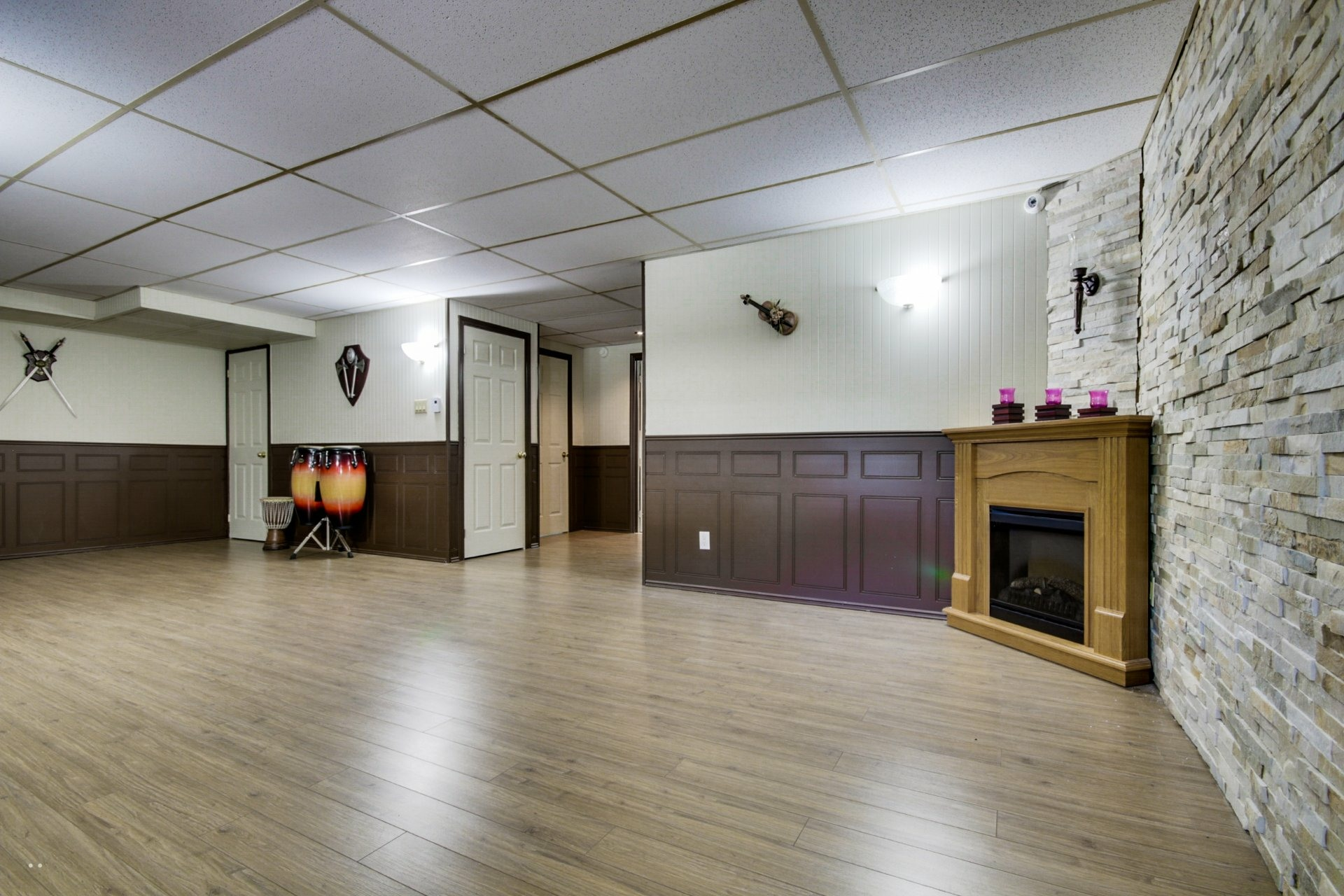 image 41 - Duplex For sale Trois-Rivières - 14 rooms