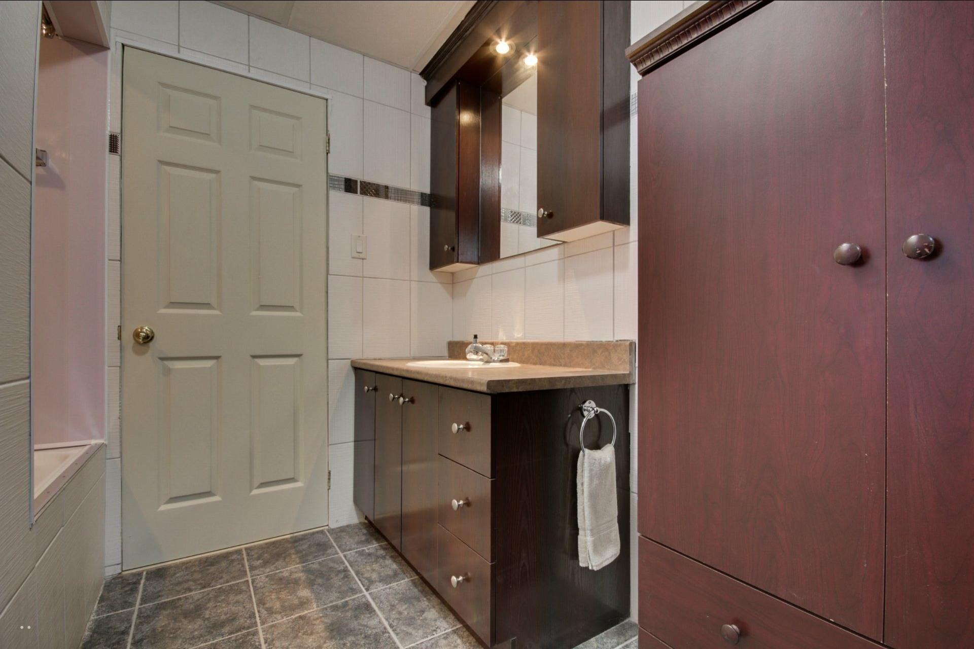 image 43 - Duplex For sale Trois-Rivières - 14 rooms