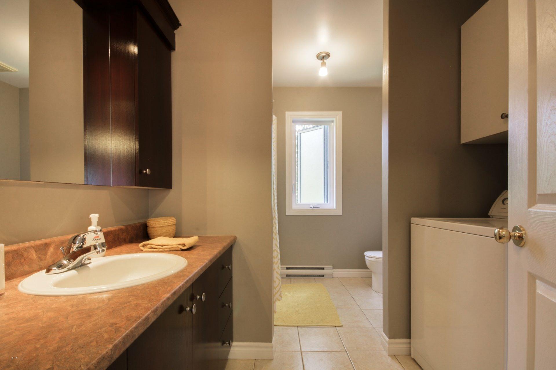 image 48 - Duplex For sale Trois-Rivières - 14 rooms