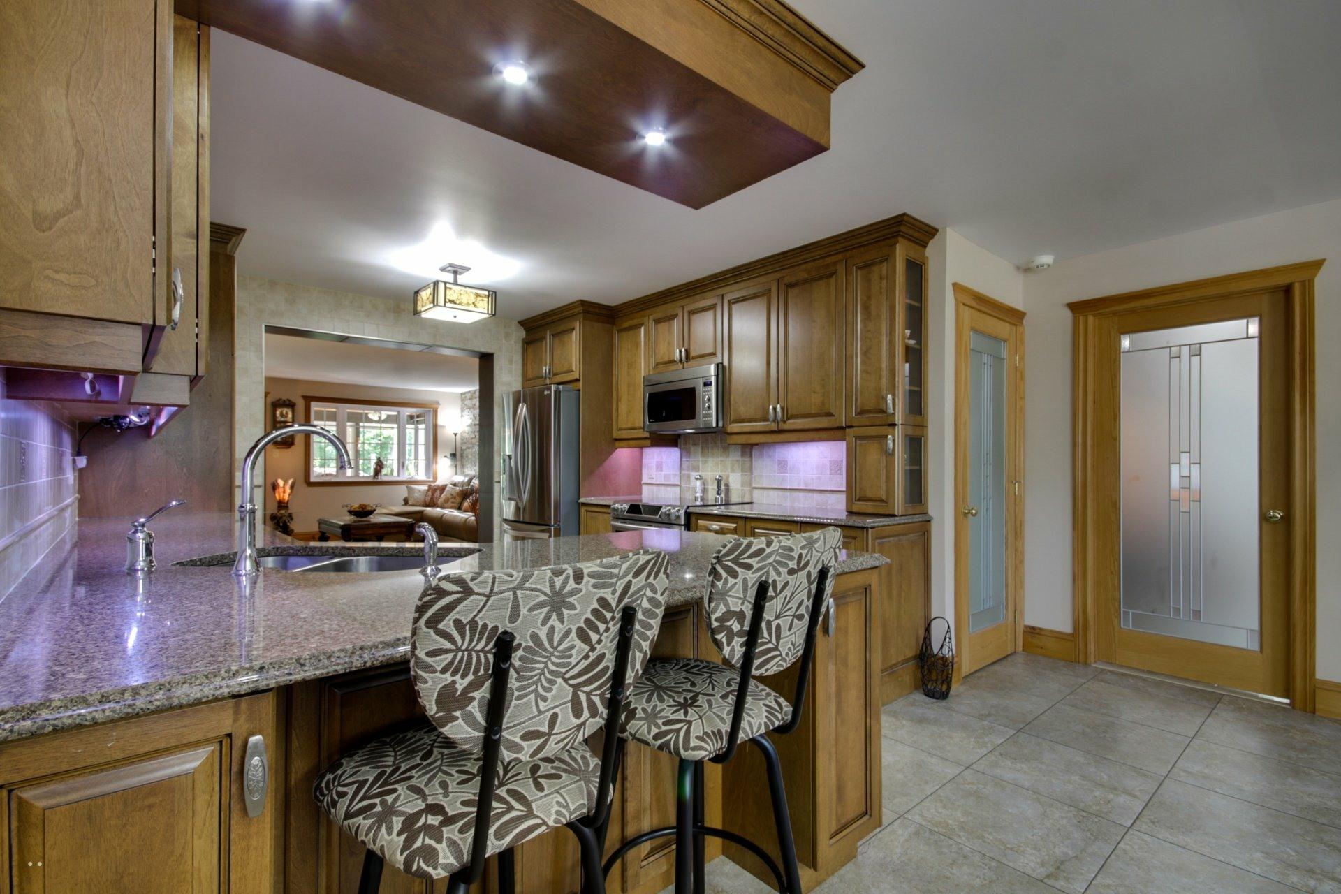 image 24 - Duplex For sale Trois-Rivières - 14 rooms