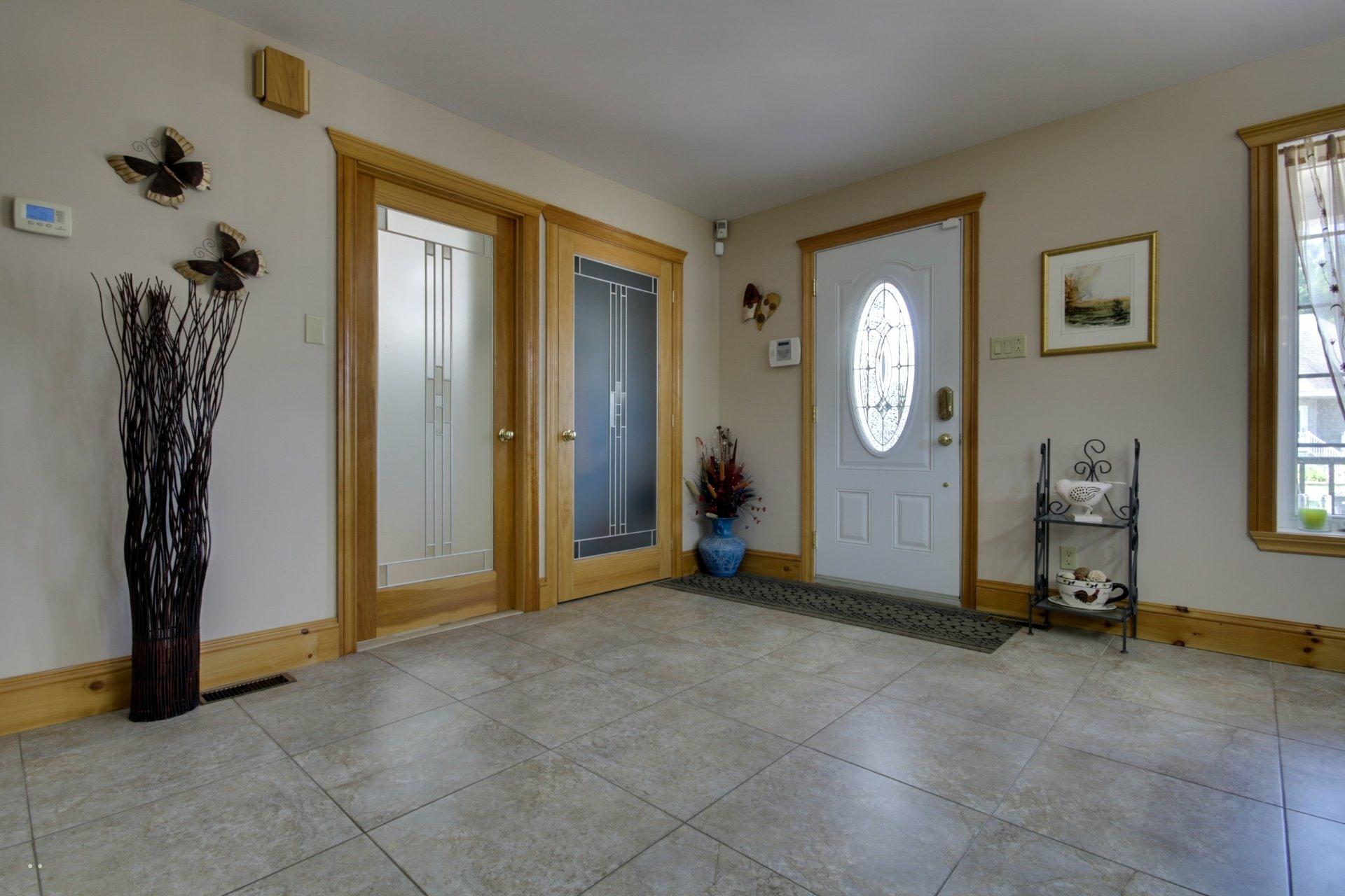 image 21 - Duplex For sale Trois-Rivières - 14 rooms