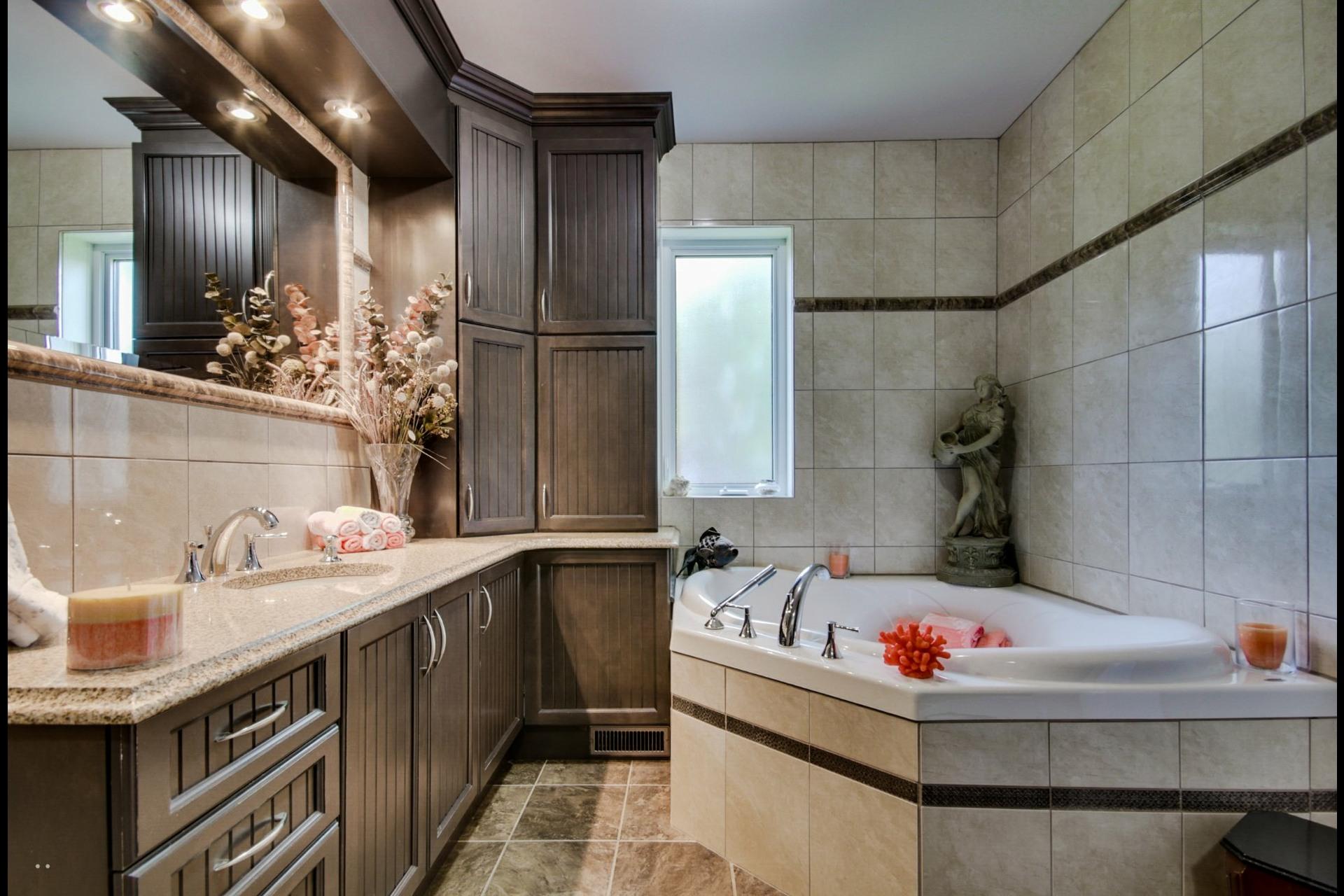 image 36 - Duplex For sale Trois-Rivières - 14 rooms