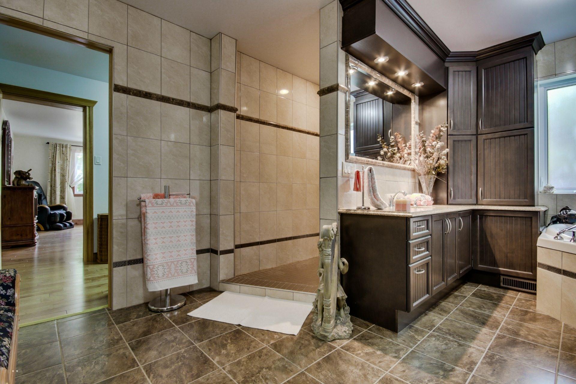image 35 - Duplex For sale Trois-Rivières - 14 rooms