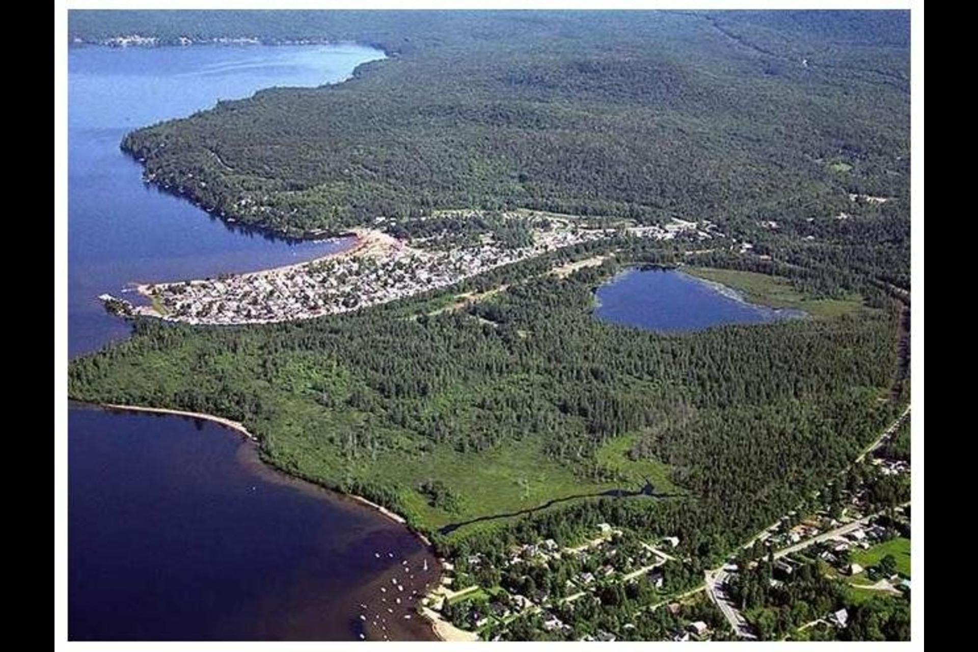 image 13 - Land For sale Fossambault-sur-le-Lac