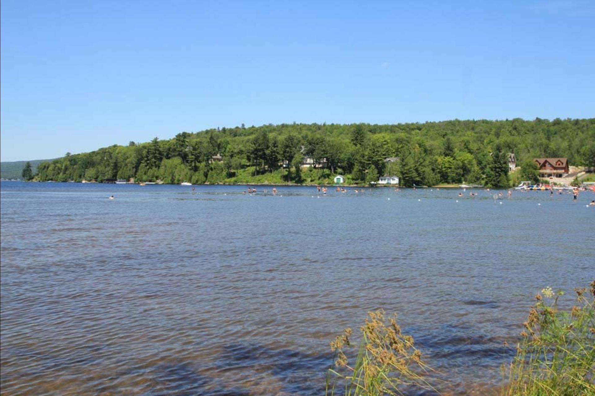 image 10 - Land For sale Fossambault-sur-le-Lac