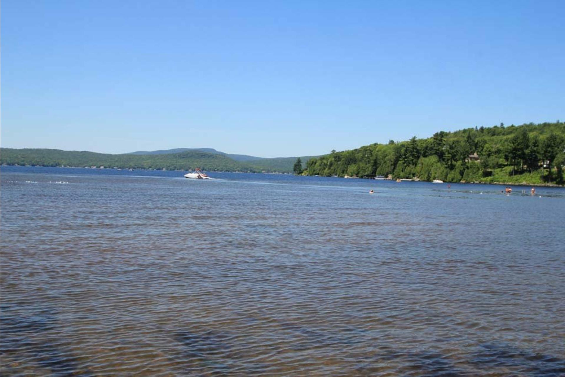 image 12 - Terrain À vendre Fossambault-sur-le-Lac