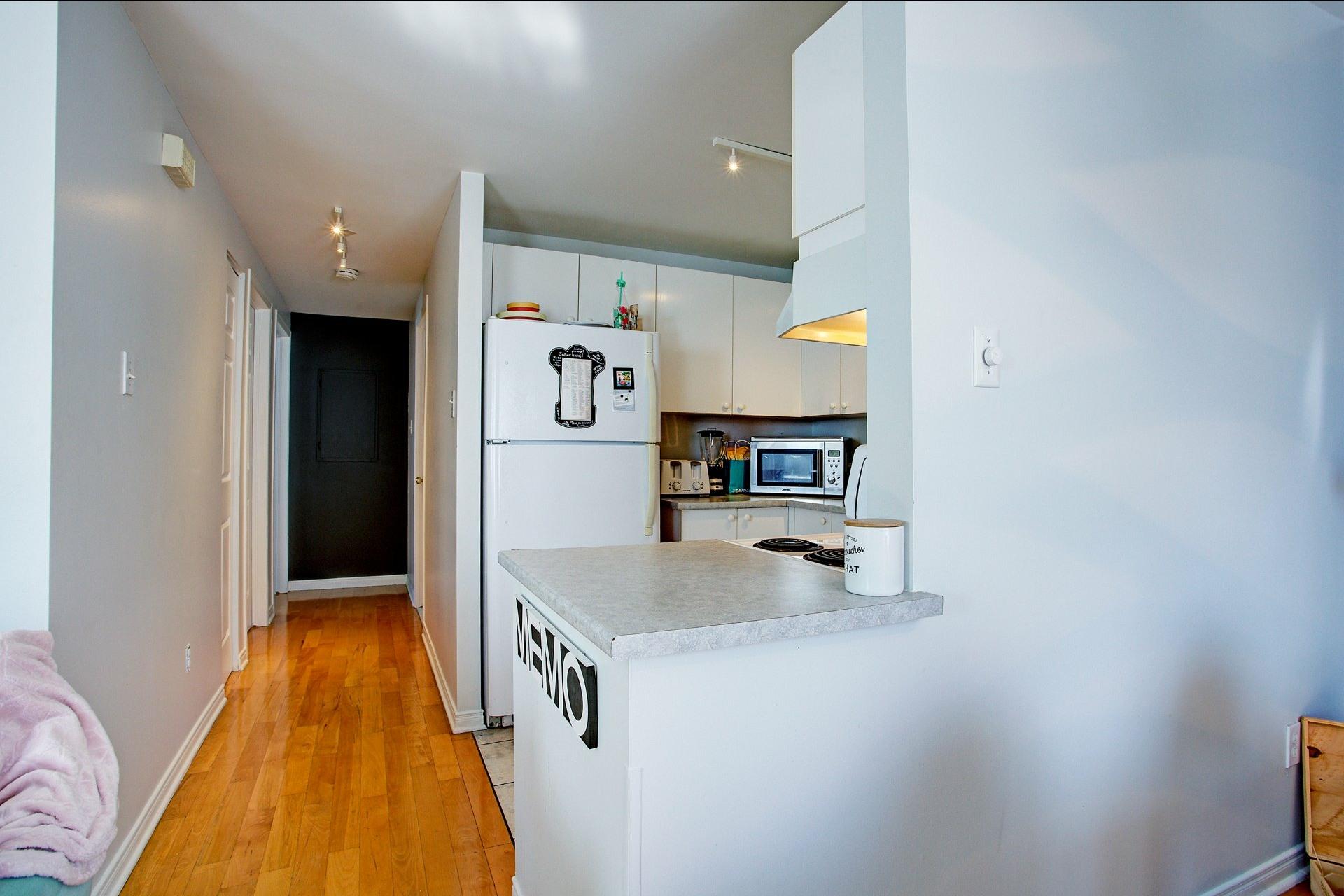 image 6 - Quintuplex For sale Le Sud-Ouest Montréal  - 3 rooms