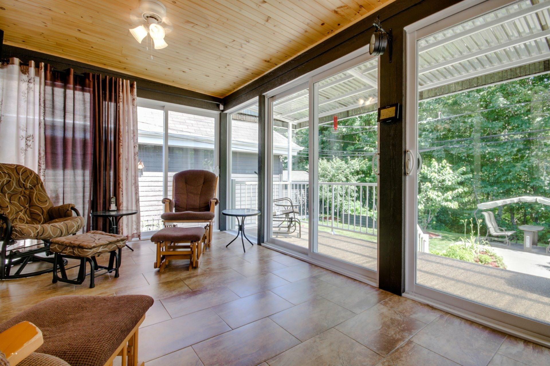 image 22 - Maison À vendre Trois-Rivières