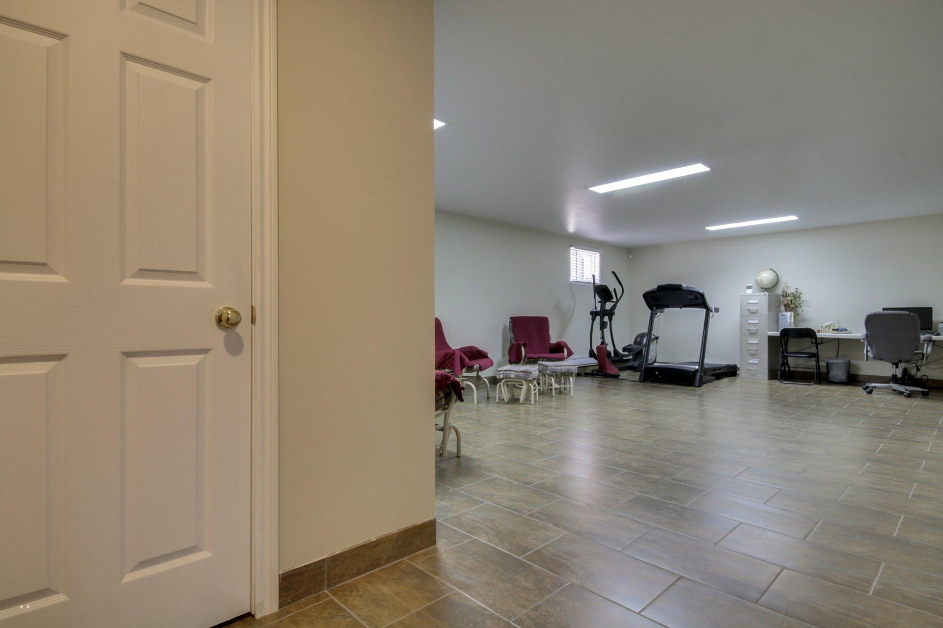 image 11 - Duplex For sale Trois-Rivières - 14 rooms