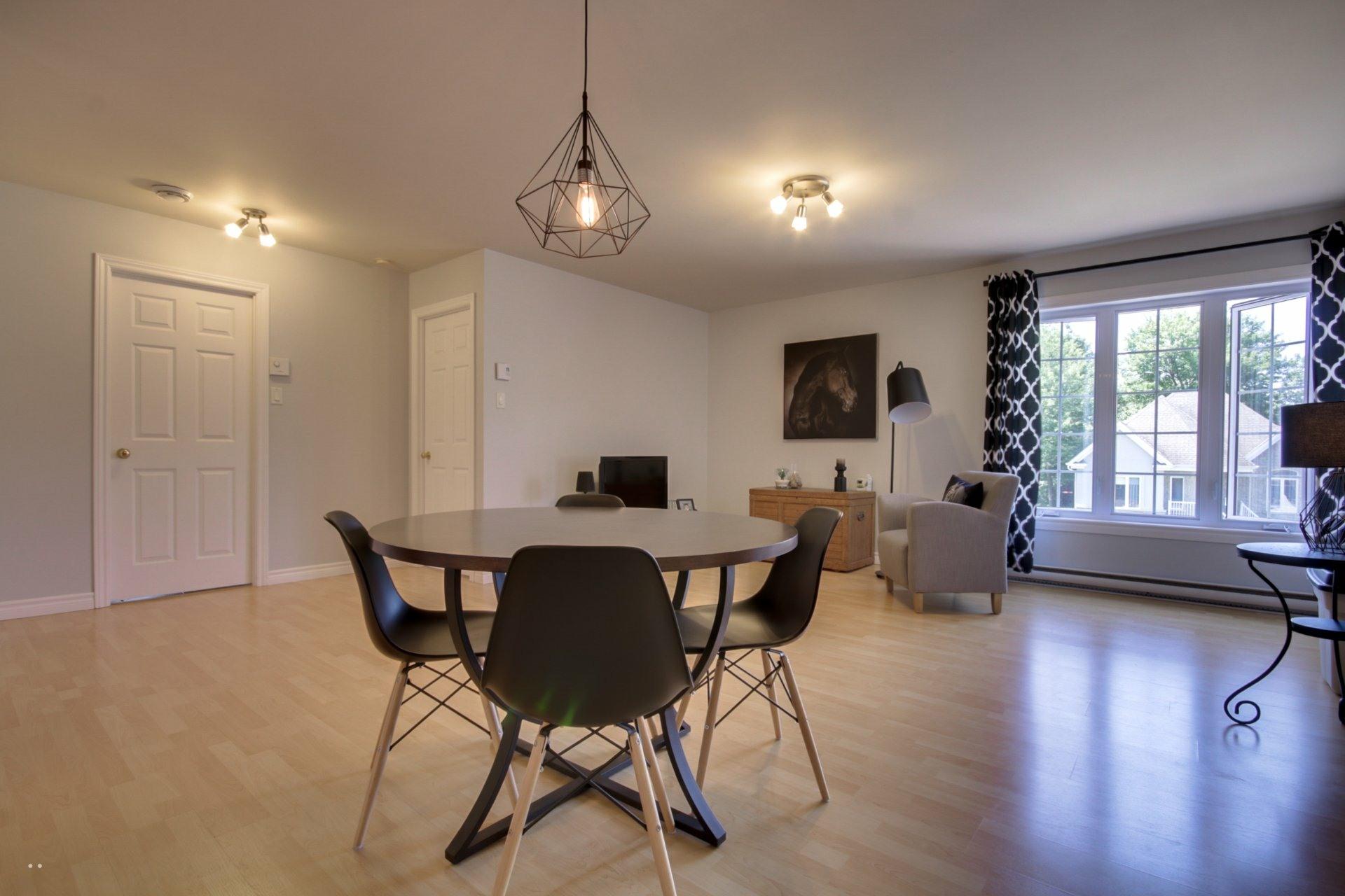 image 14 - Duplex For sale Trois-Rivières - 14 rooms