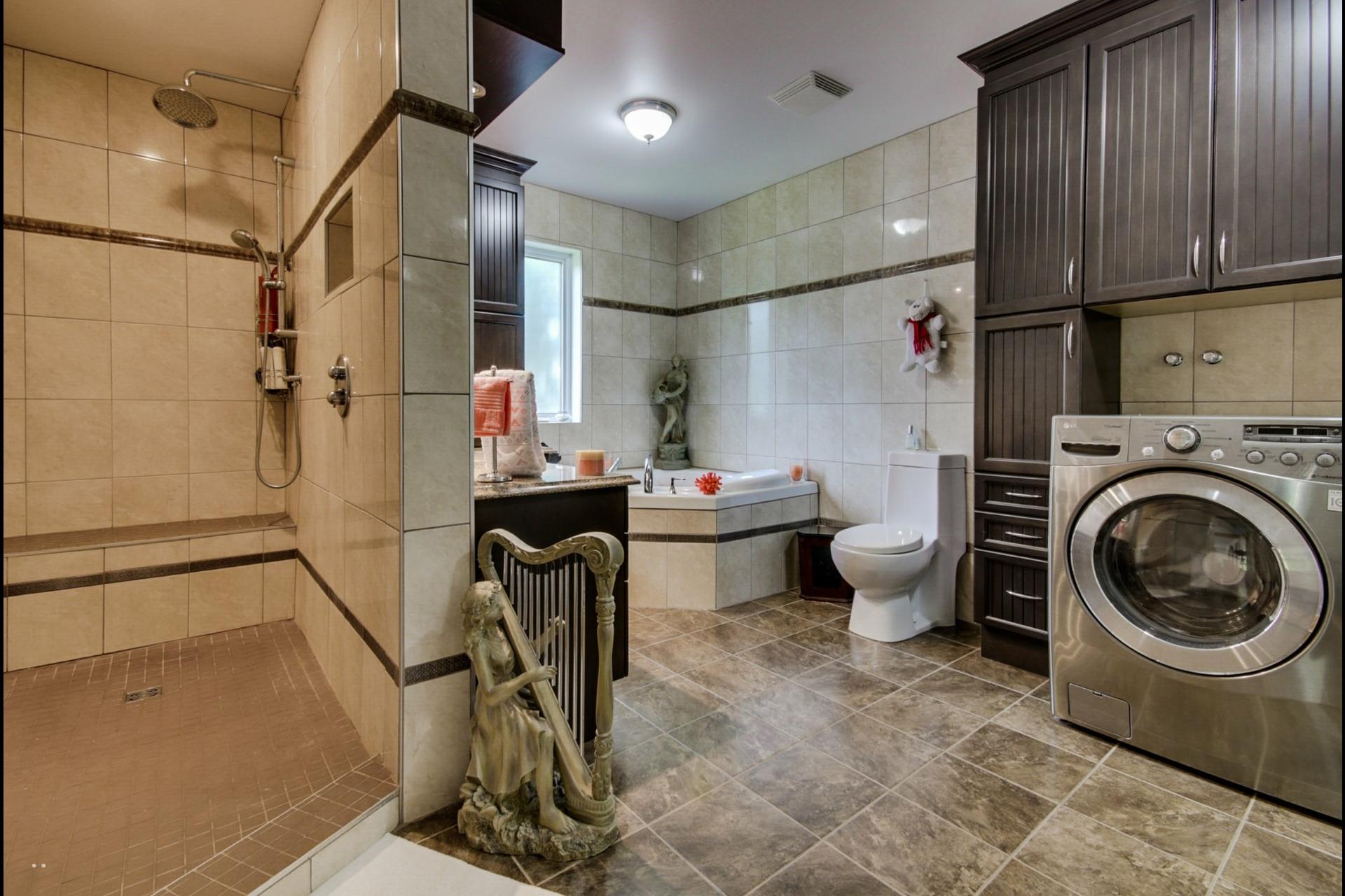 image 9 - Duplex For sale Trois-Rivières - 14 rooms