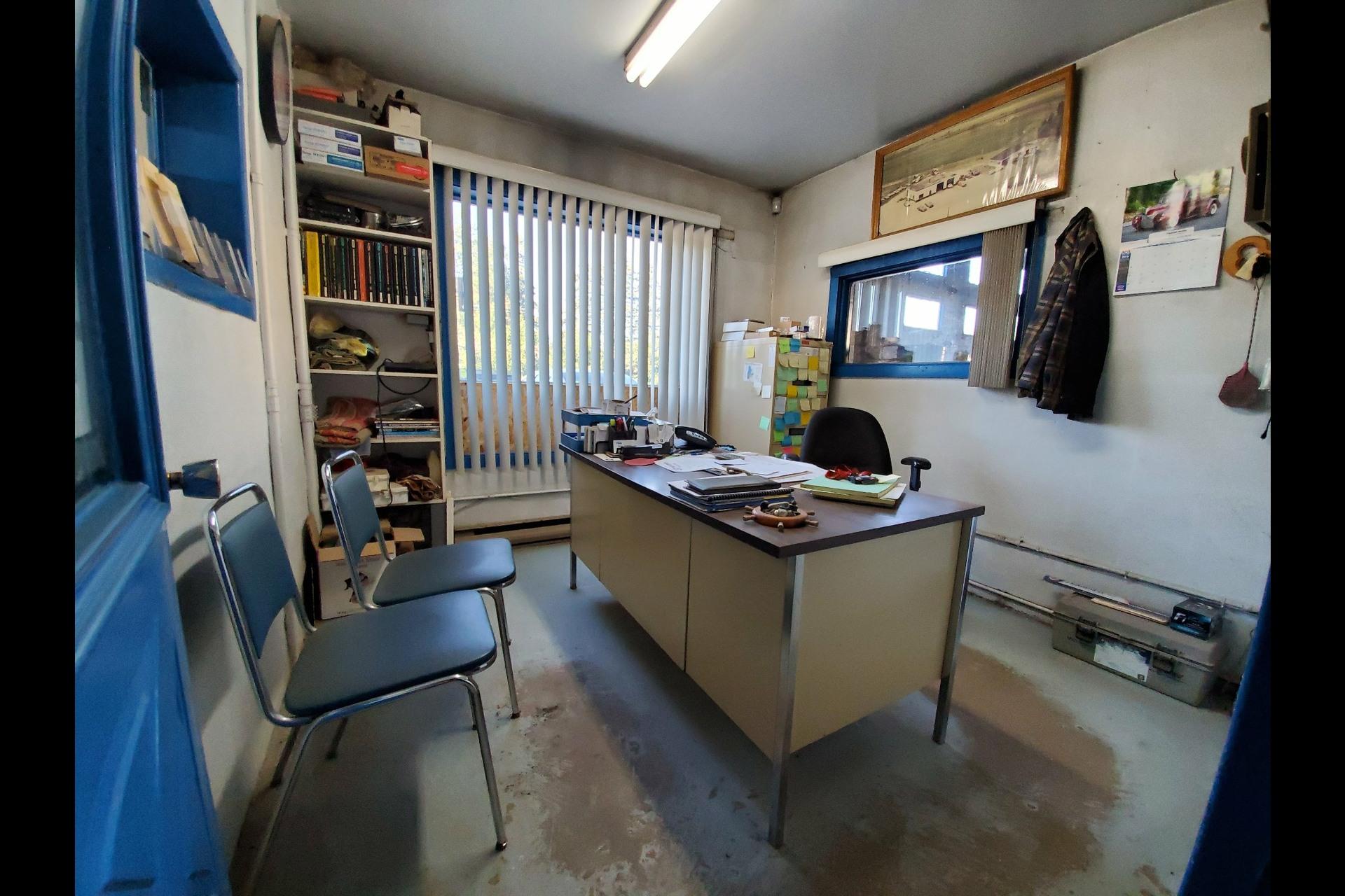 image 18 - Bureau À vendre Deschaillons-sur-Saint-Laurent