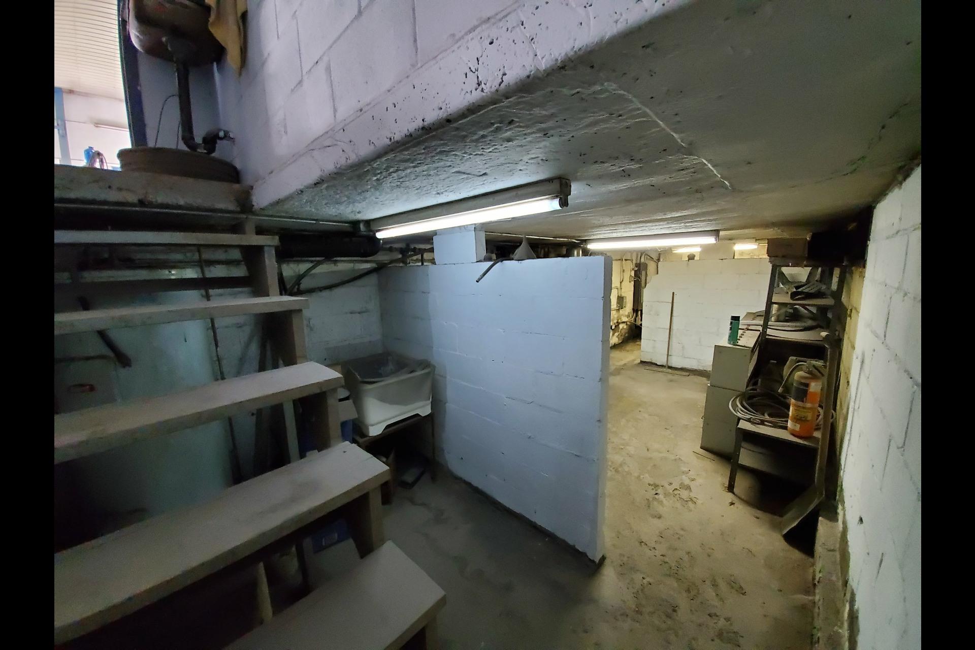 image 17 - Bureau À vendre Deschaillons-sur-Saint-Laurent