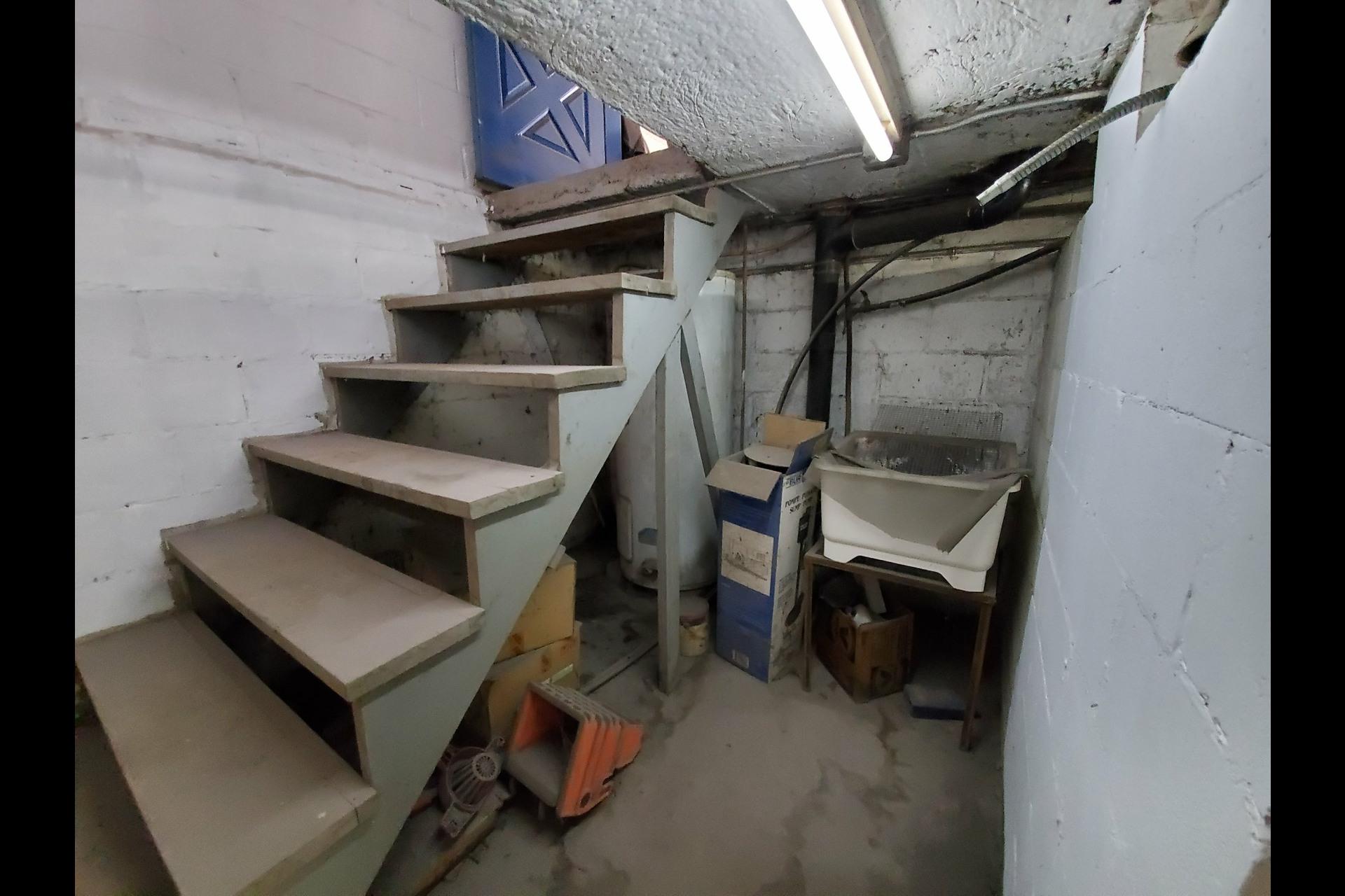 image 11 - Bureau À vendre Deschaillons-sur-Saint-Laurent