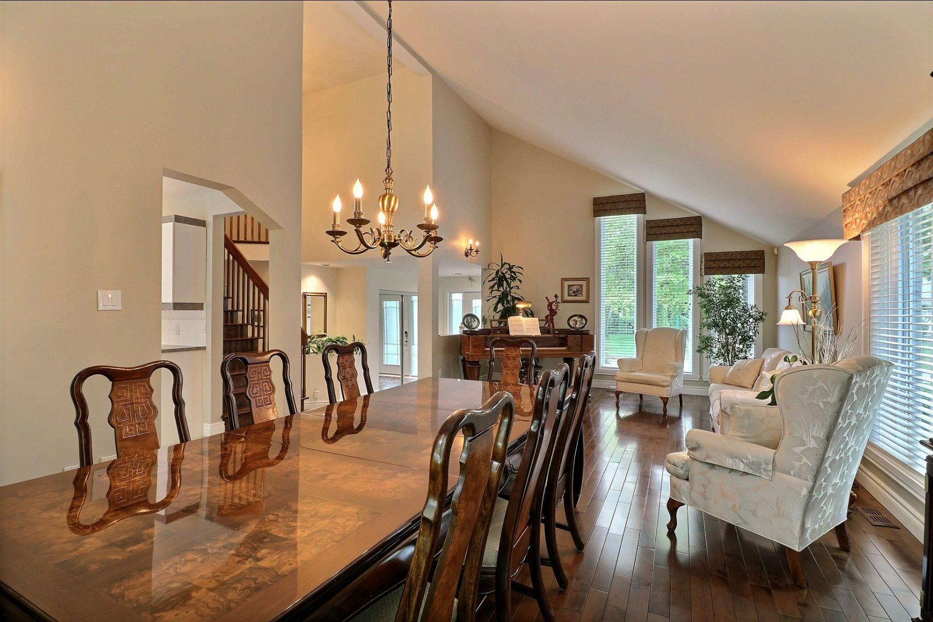 image 8 - Maison À vendre Blainville - 15 pièces