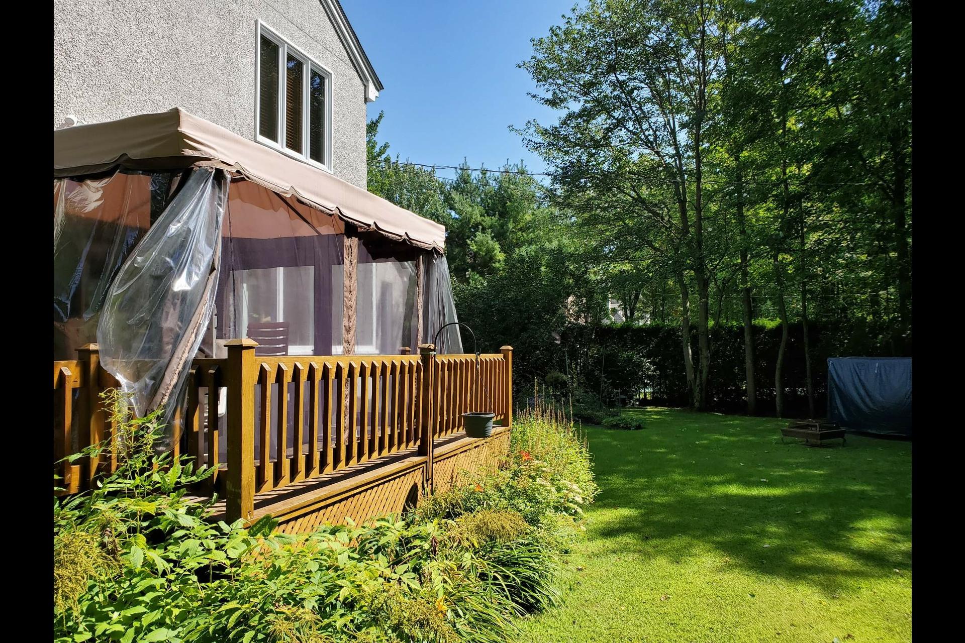image 34 - Maison À vendre Blainville - 15 pièces