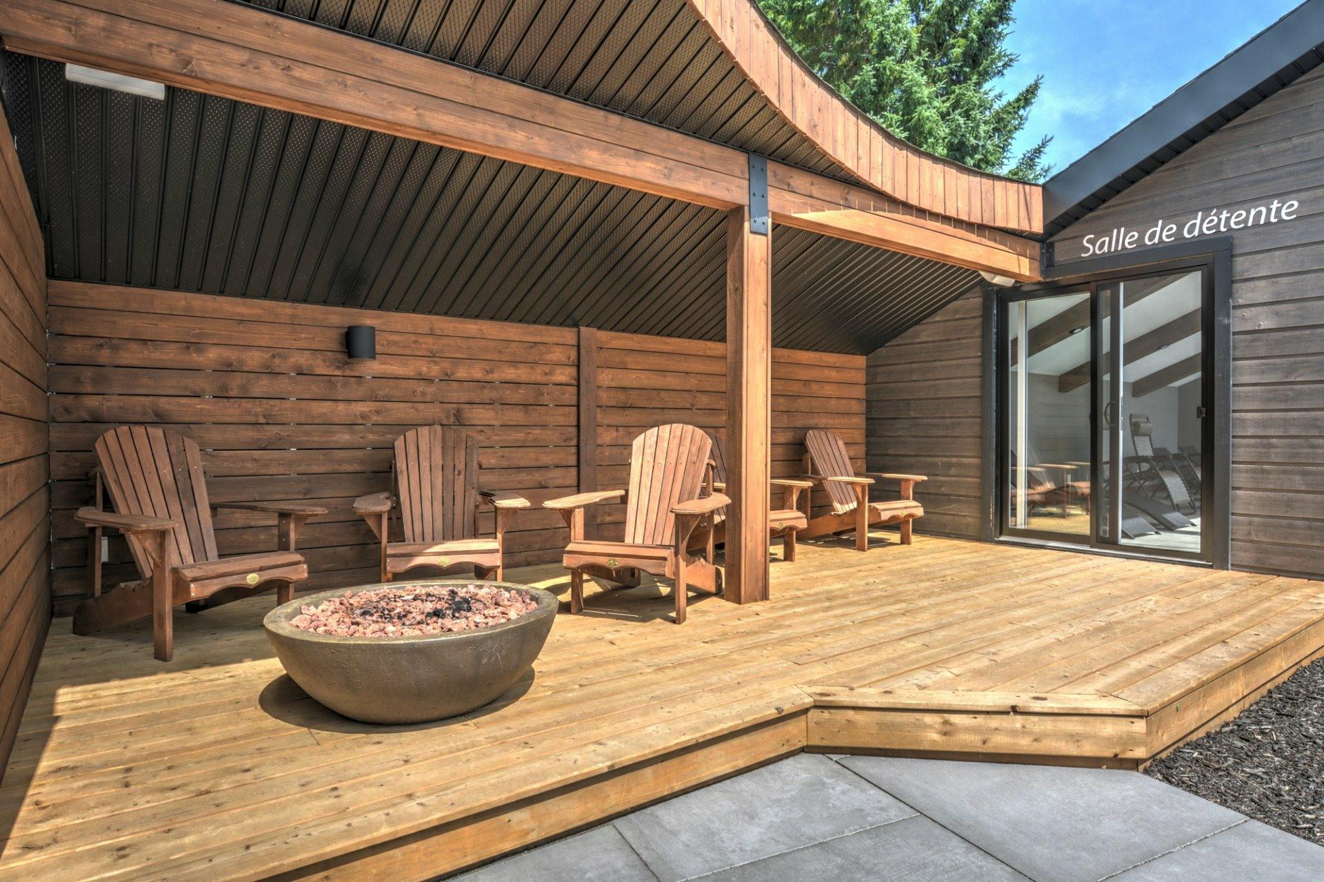 image 15 - Office For sale Saint-Donat